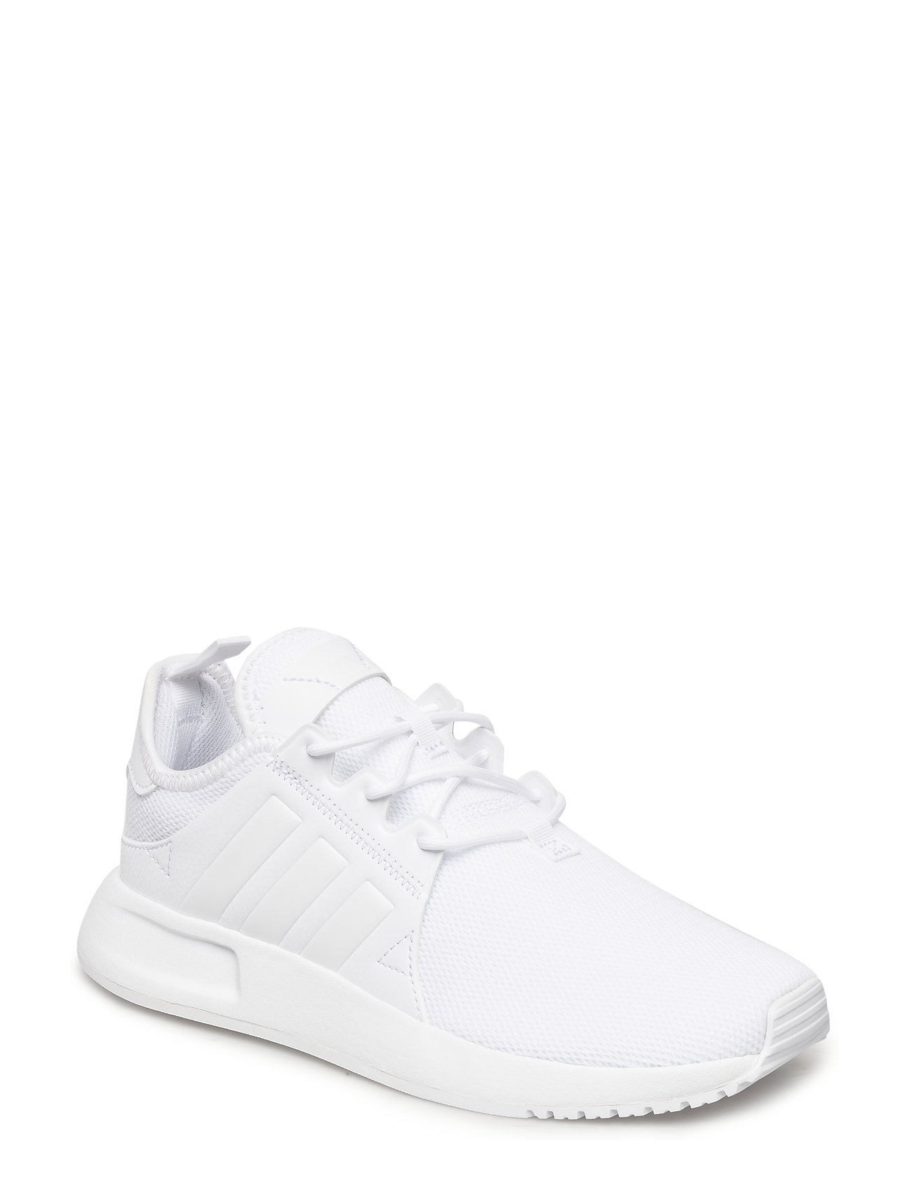adidas Originals X_PLR J - FTWWHT/FTWWHT/FTWWHT