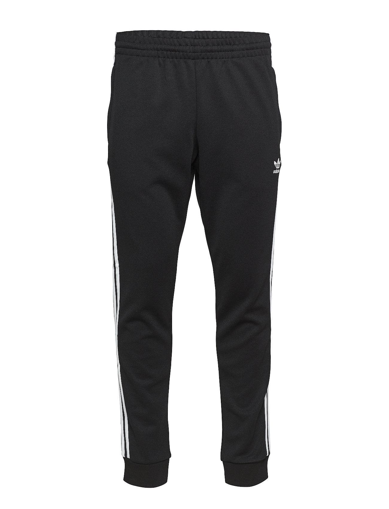adidas Originals SST TP - BLACK