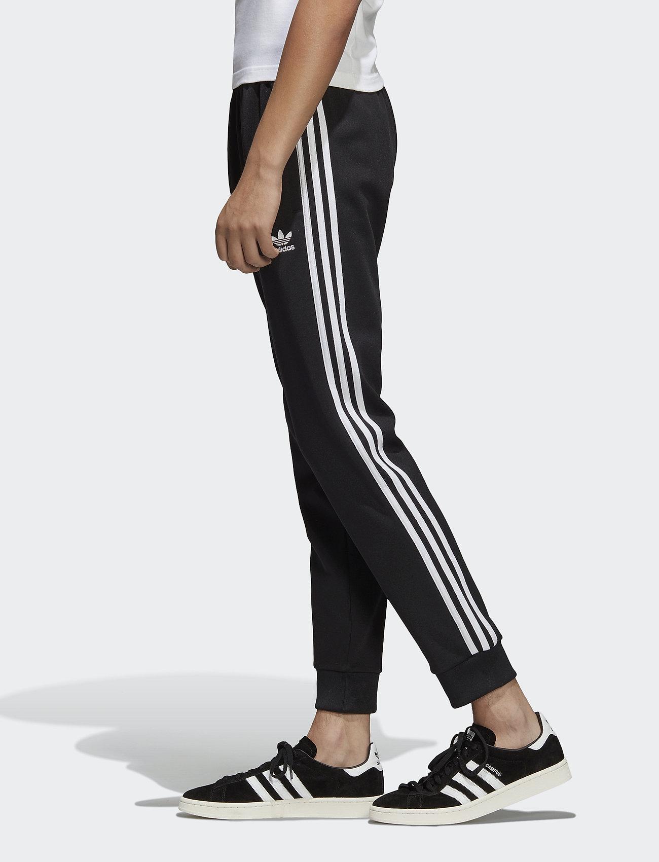 adidas Originals - SST TP - pants - black - 0