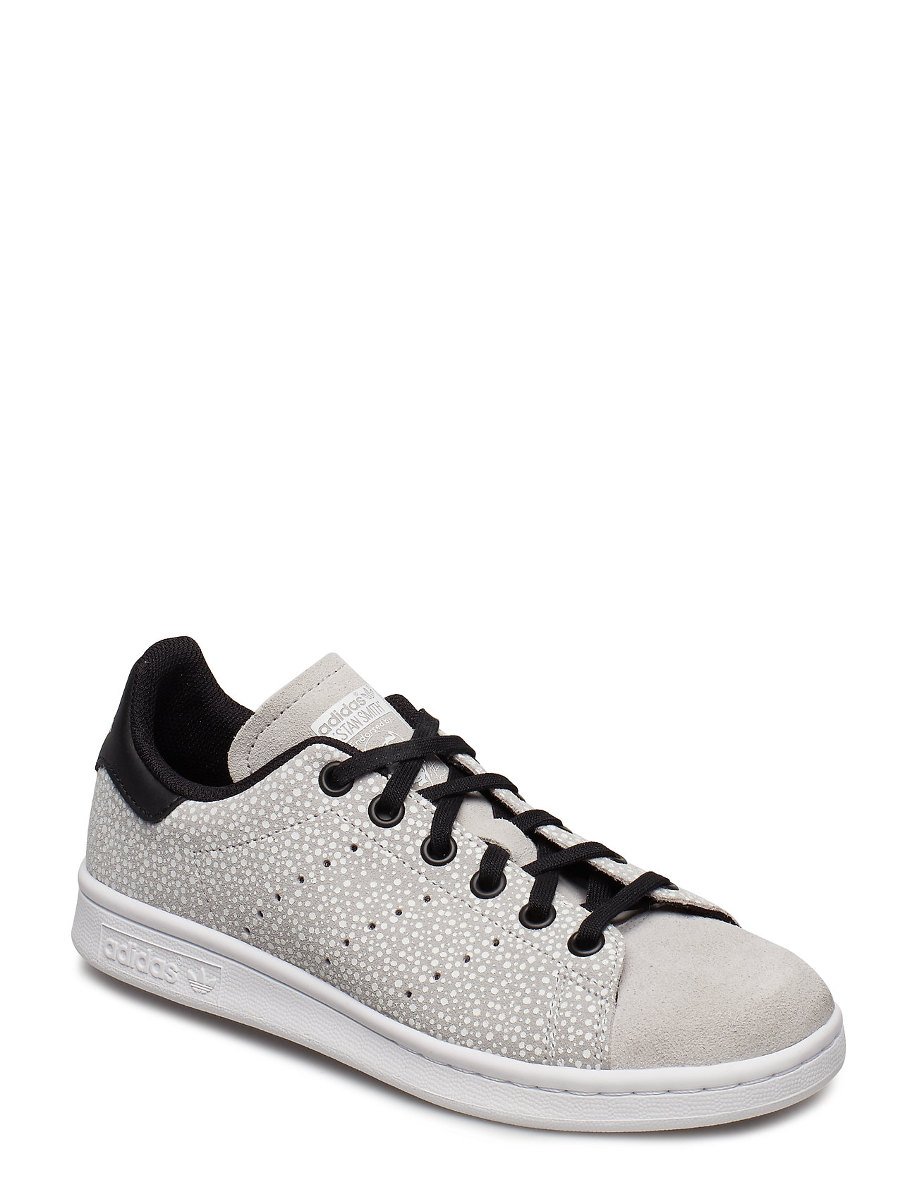 adidas Originals STAN SMITH J - GRETWO/GRETWO/CBLACK