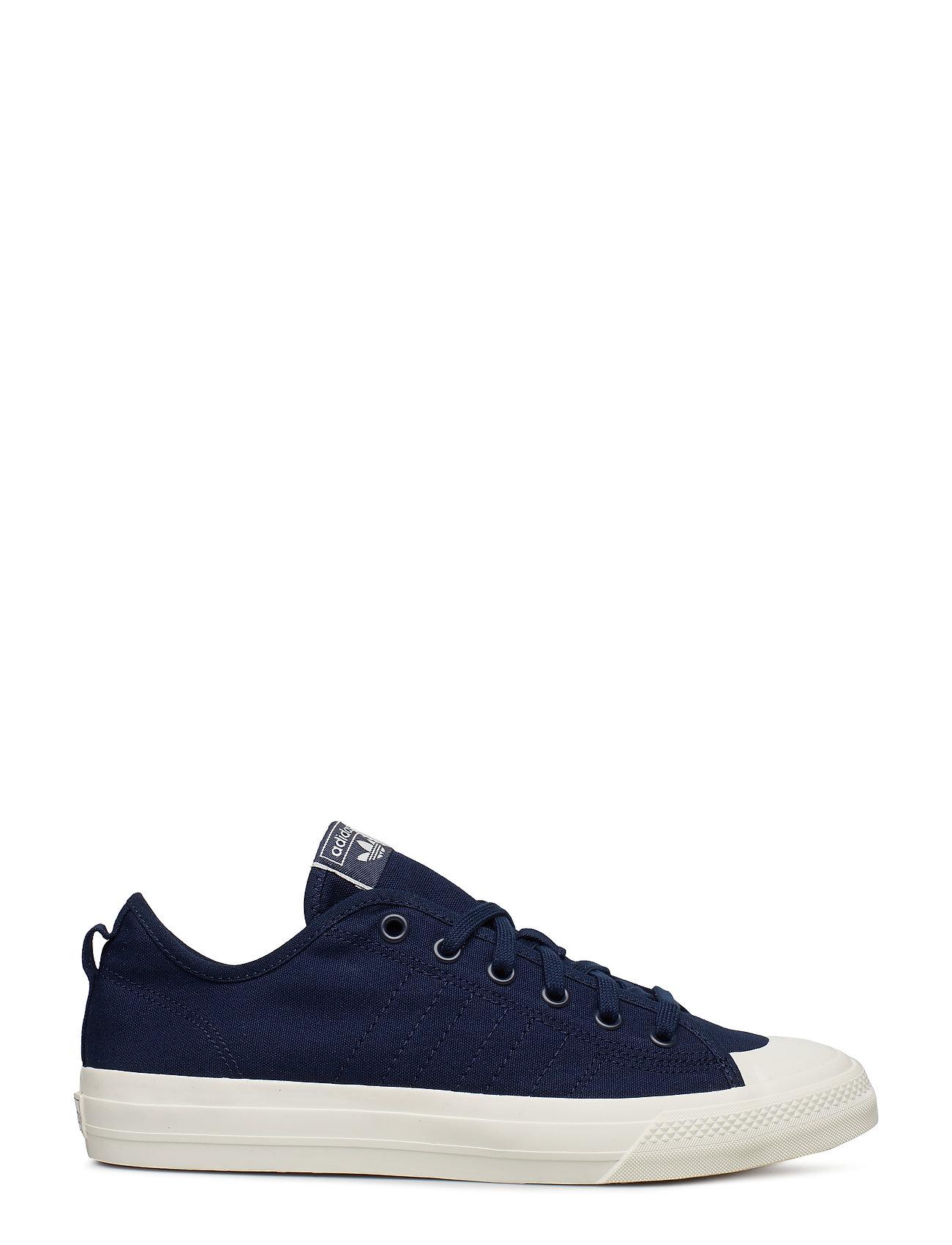 0b0724c1aafd8 CONAVY CONAVY OWHITE Adidas Nizza Rf sneakers for herre - Pashion.dk