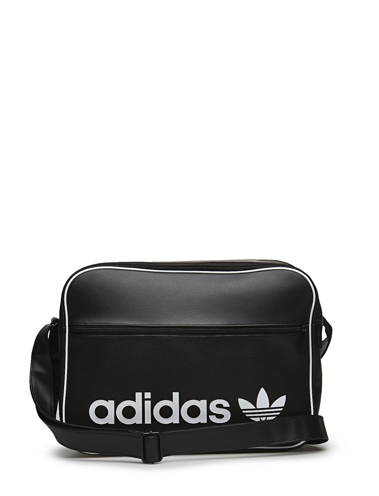 adidas Originals AIRLINER VINT - BLACK