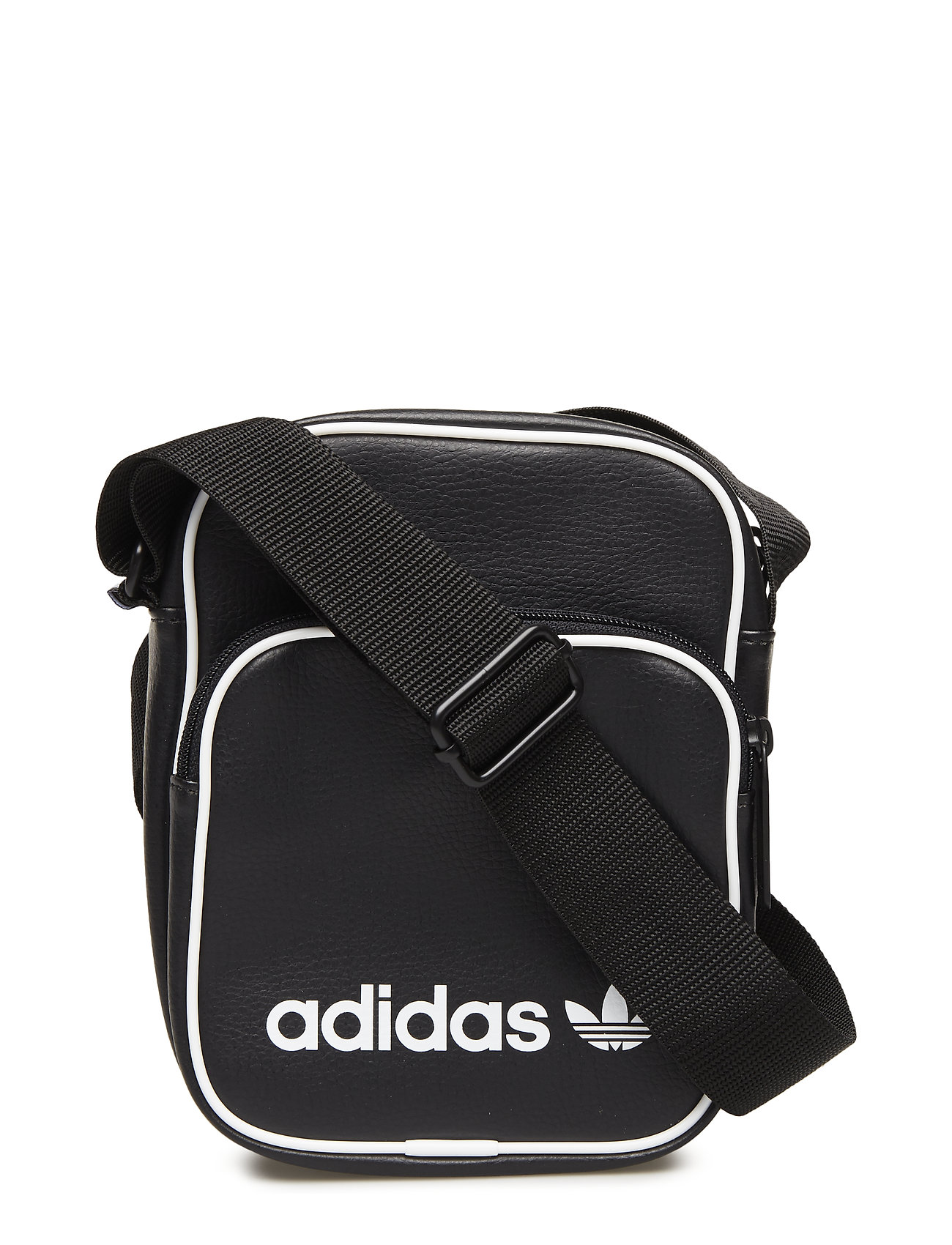 99aaa0d59916f Mini Bag Vint (Black) (19.57 €) - adidas Originals - | Boozt.com