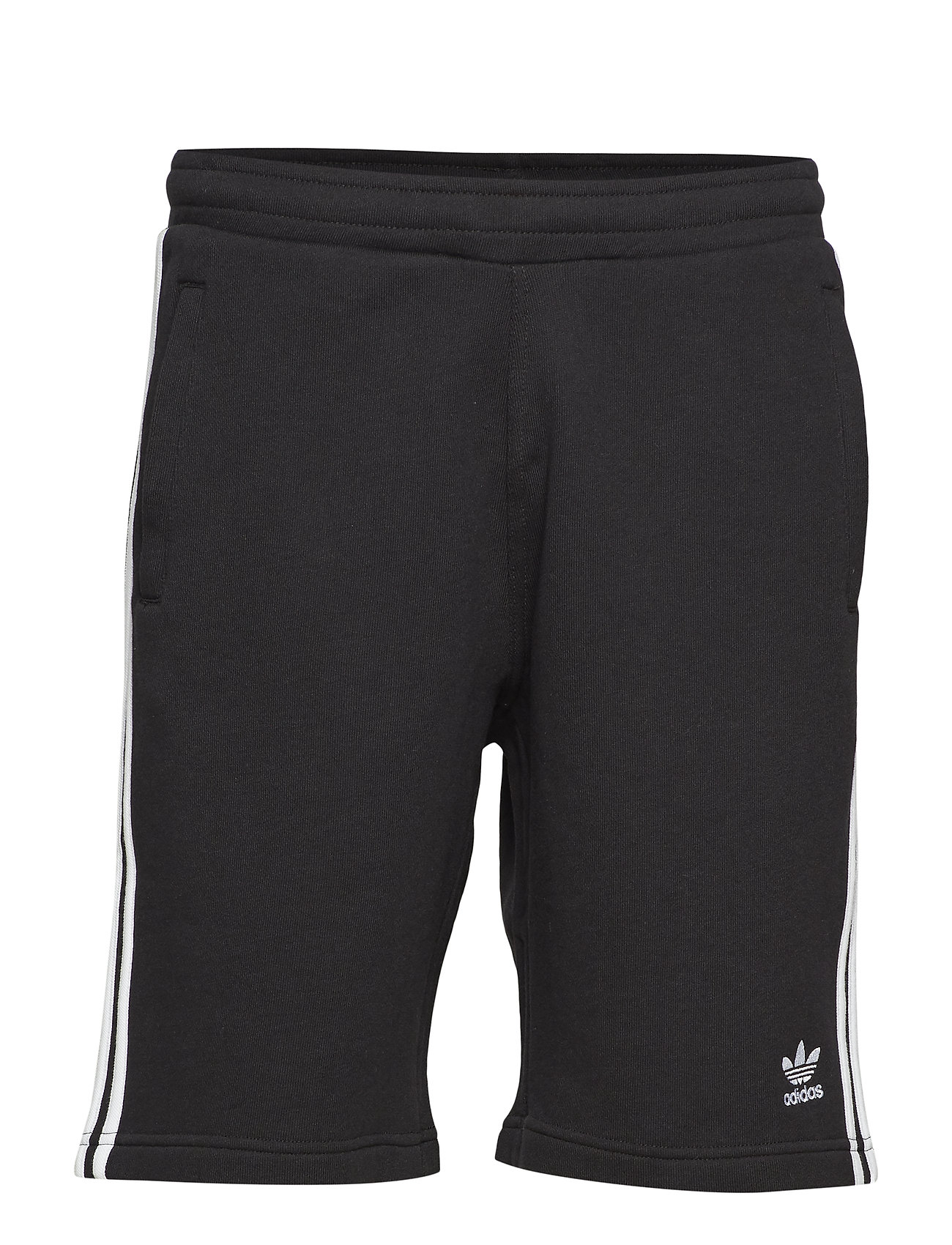 1f8ae6266a4 3-stripe Short (Black) (349 kr) - adidas Originals - | Boozt.com