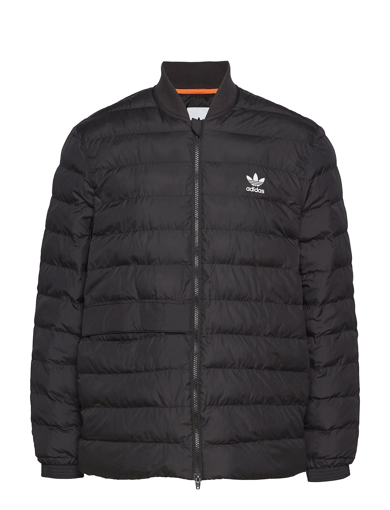 adidas Originals SST OUTDOOR - BLACK