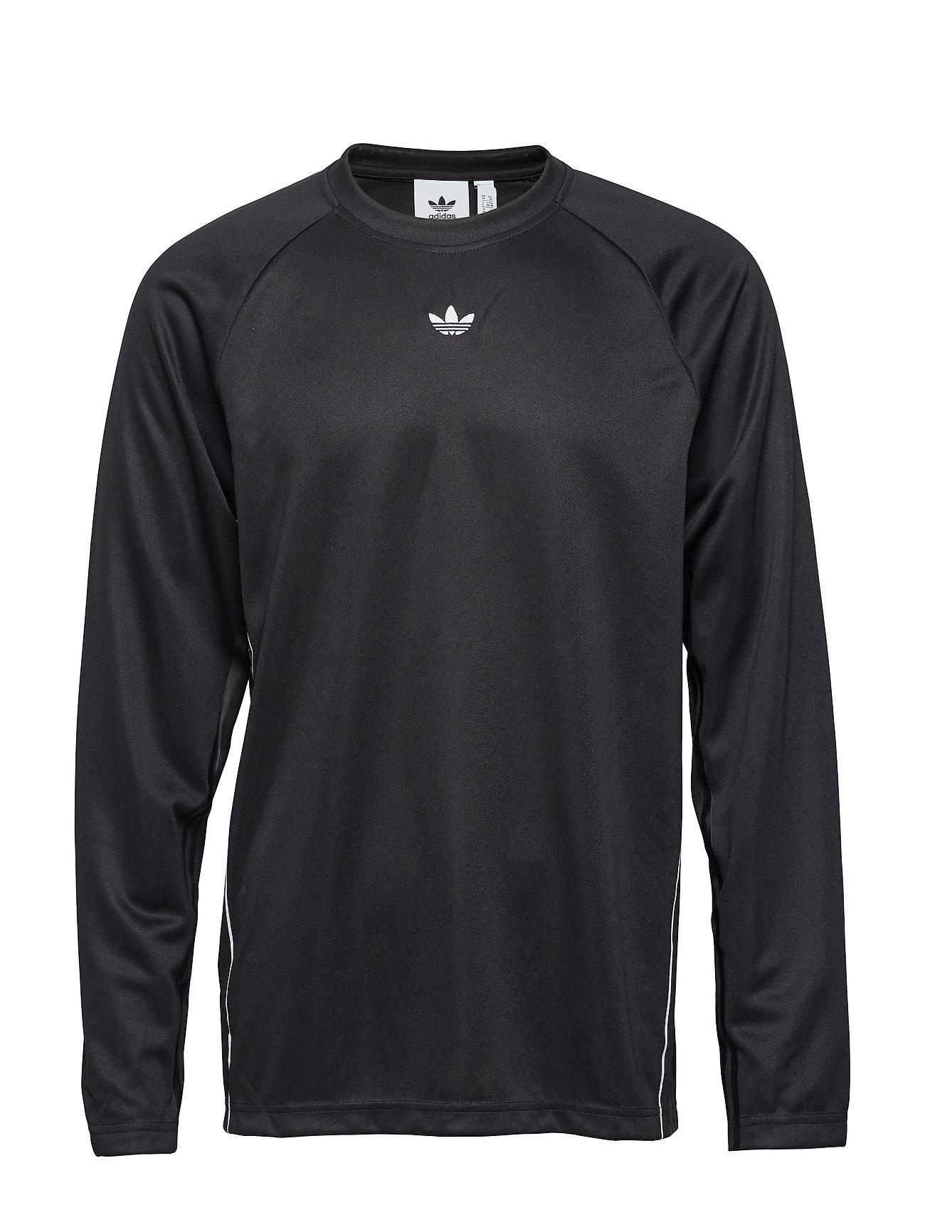 adidas Originals FLAMESTRK LS-T - BLACK