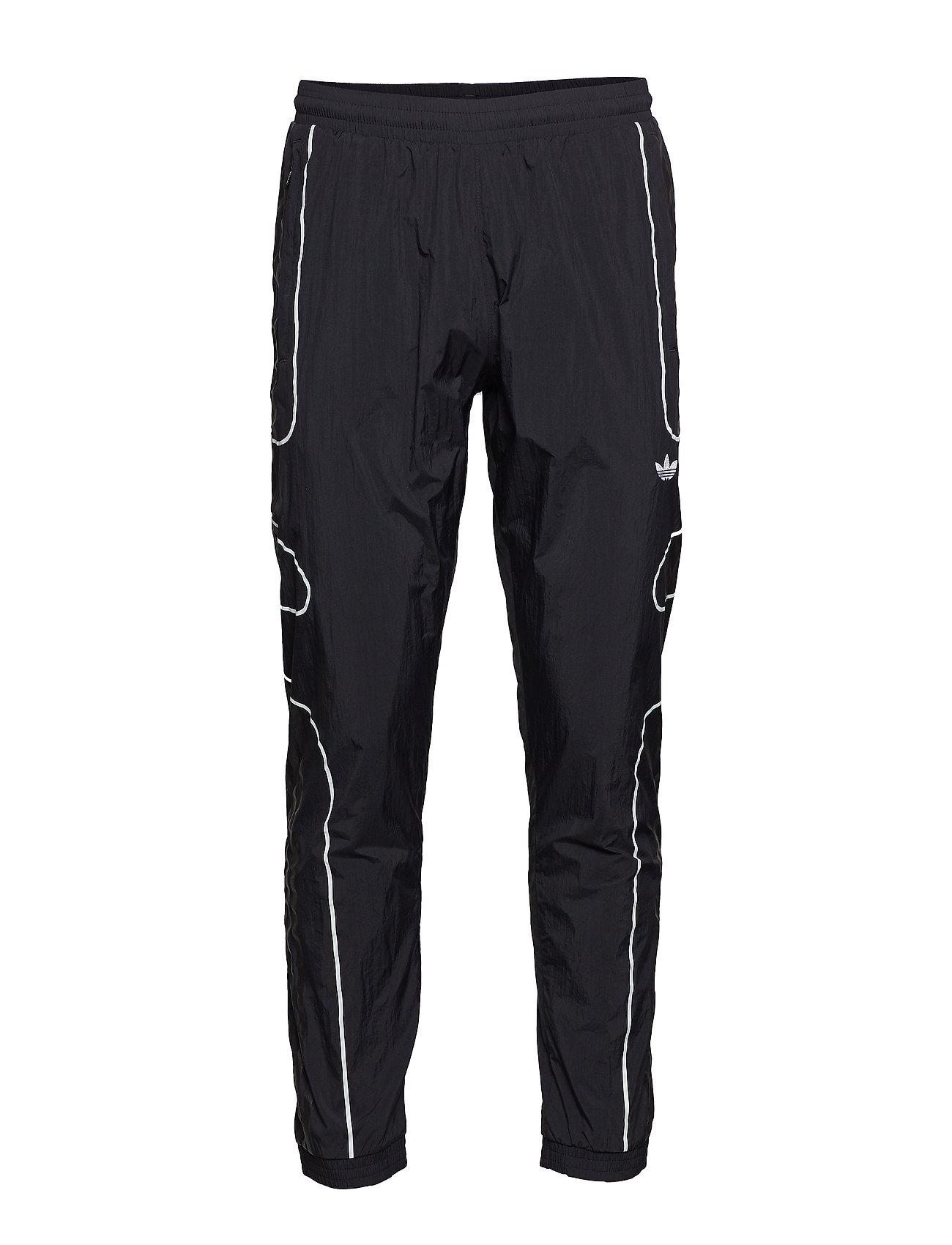 Recoger hojas incidente Simplificar  Flamestrk Wv Tp (Black) (£38.97) - adidas Originals - | Boozt.com