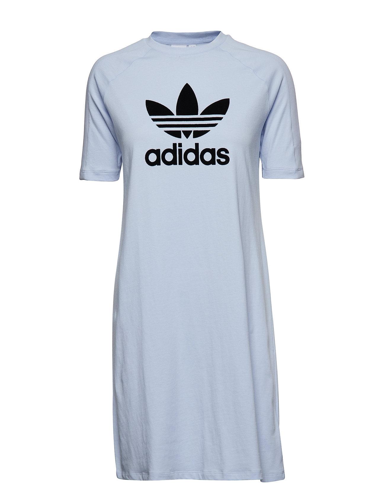 86772b6d Adidas korte kjoler – Tee Dress til dame i PERIWI - Pashion.dk