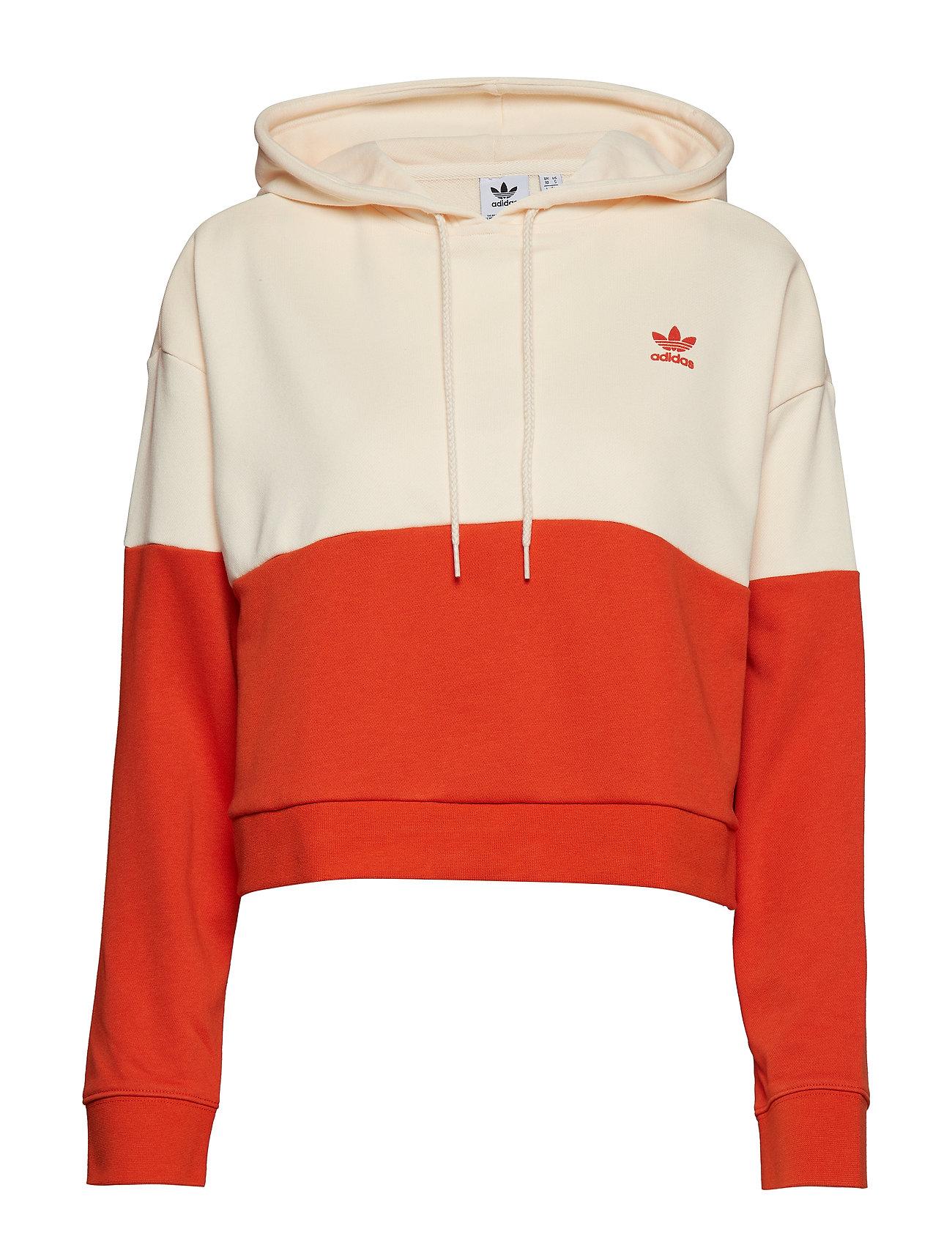 46c14810 ECRTIN/CRAORA Adidas Hoodie hoodies for dame - Pashion.dk
