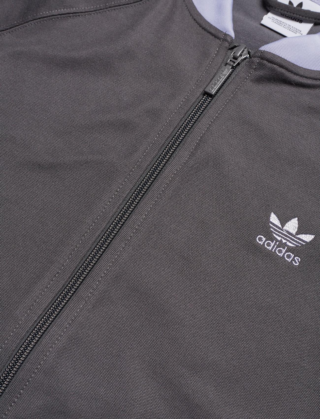 adidas Originals SST TRACK TOP Sweatshirts GRESIX