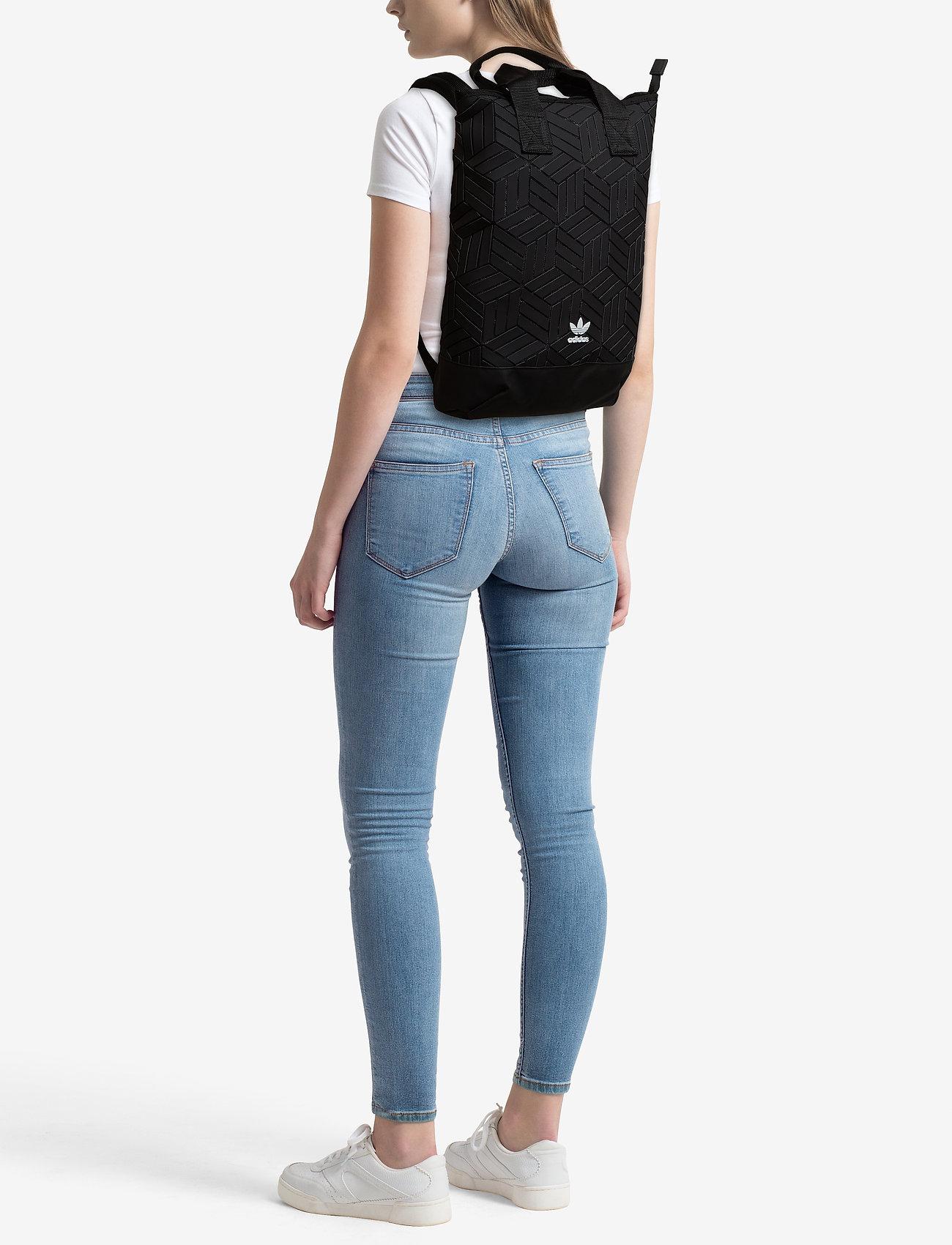 43736fa0c24eb Bp Roll Top 3d (Black) (£44.07) - adidas Originals -