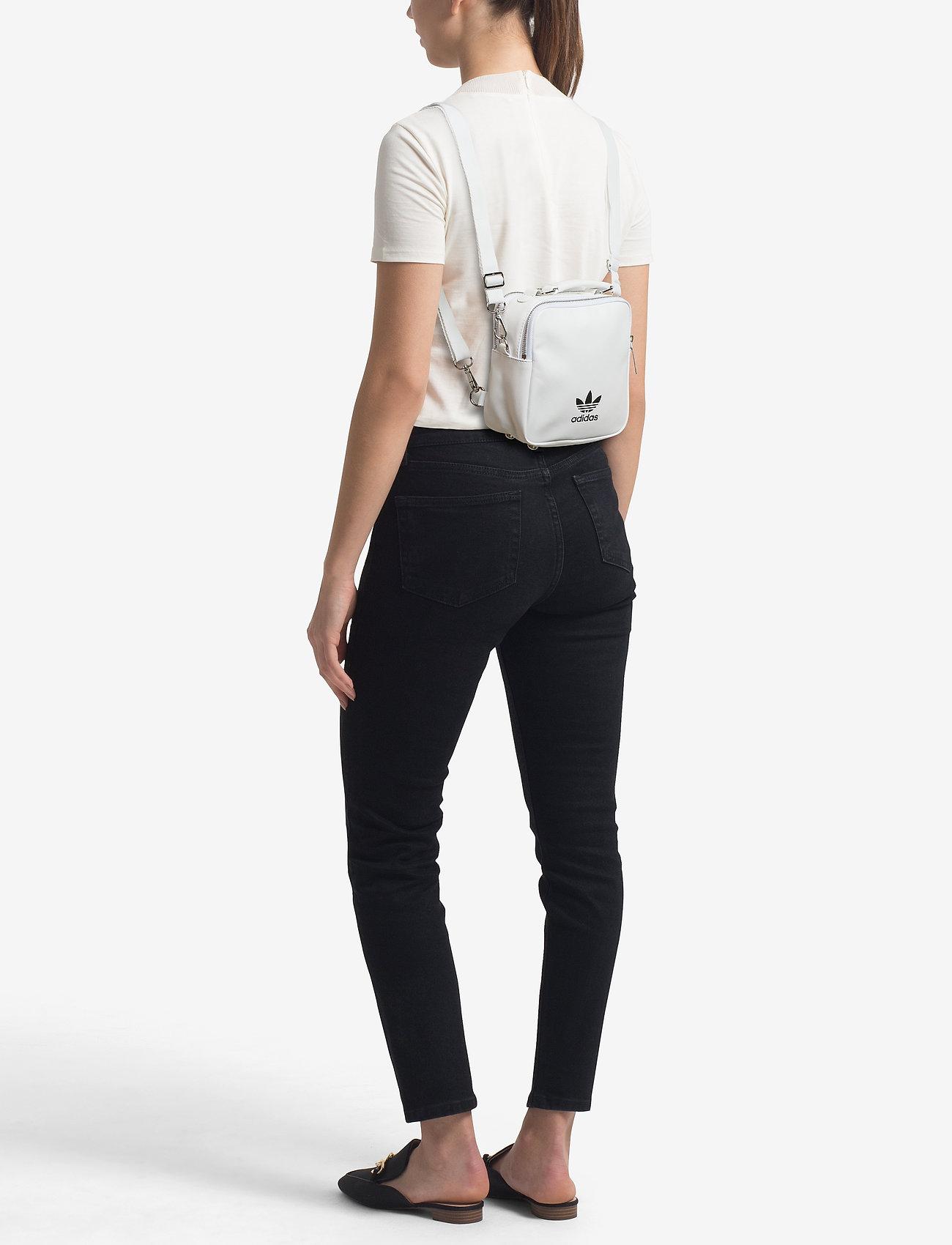 adidas Originals BP - WHITE