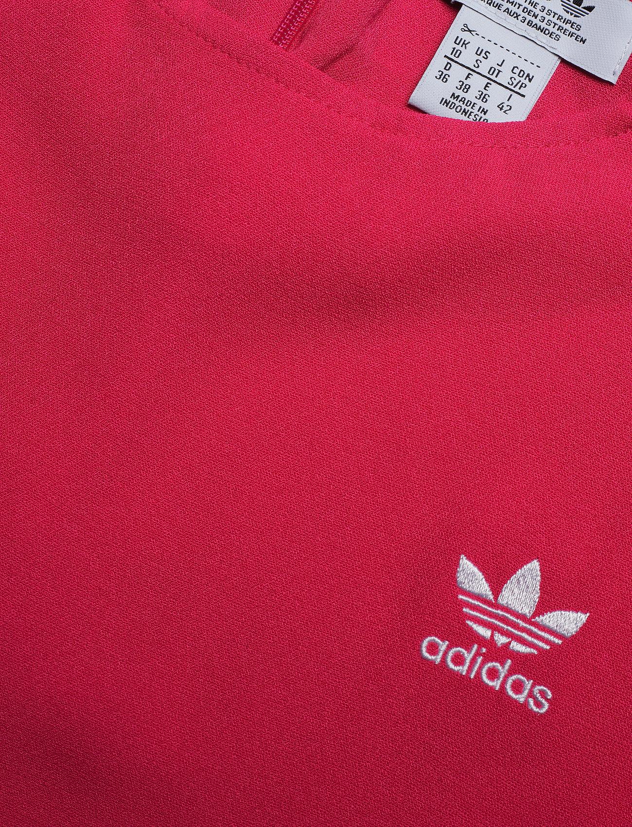 adidas Originals 3 STRIPES TEE - T-shirty i zopy PRIPNK - Kobiety Odzież.