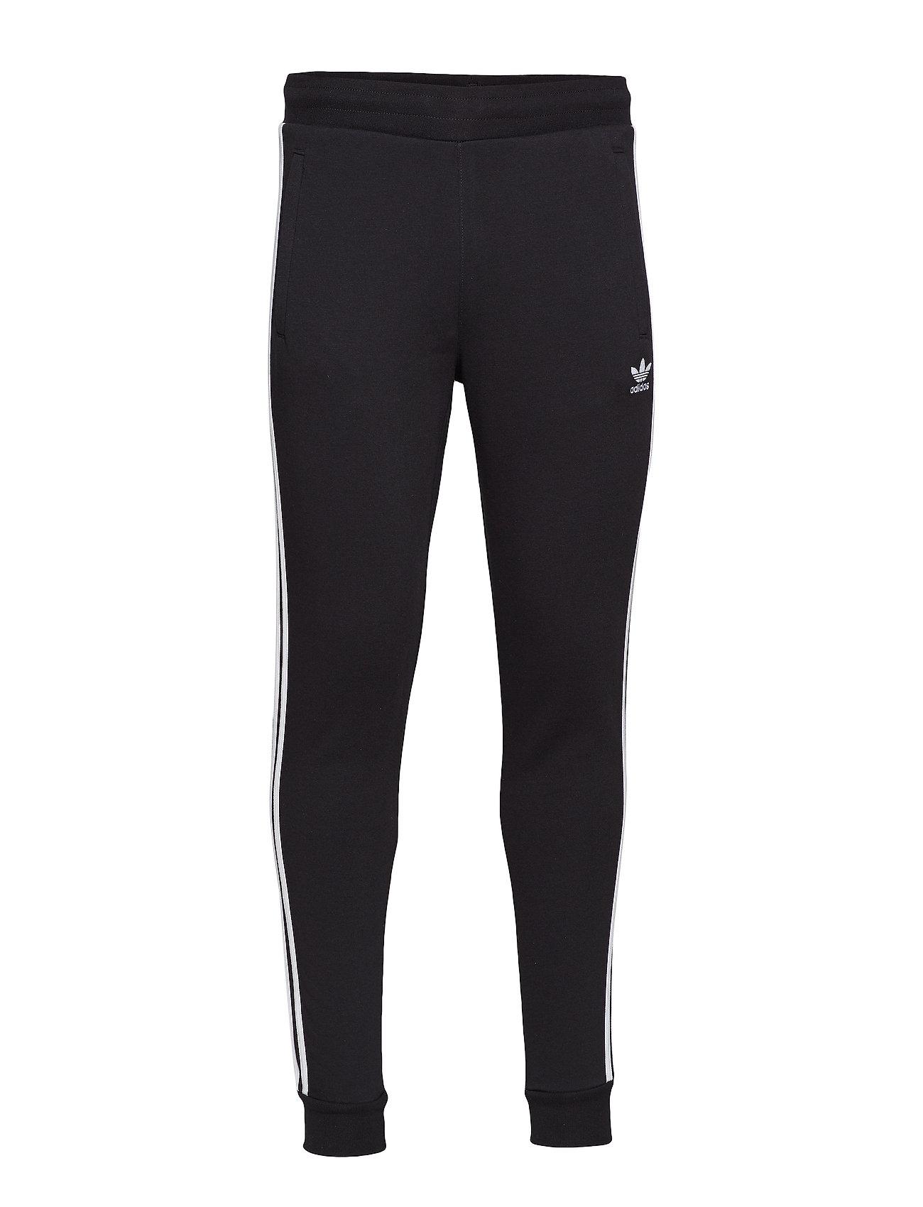 adidas Originals STRIPES PANT Træningsbukser black