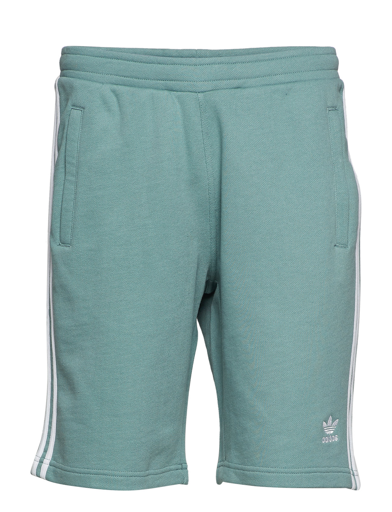 9fdbc01640b Adidas shorts – 3-Stripe Short til herre i Sort - Pashion.dk