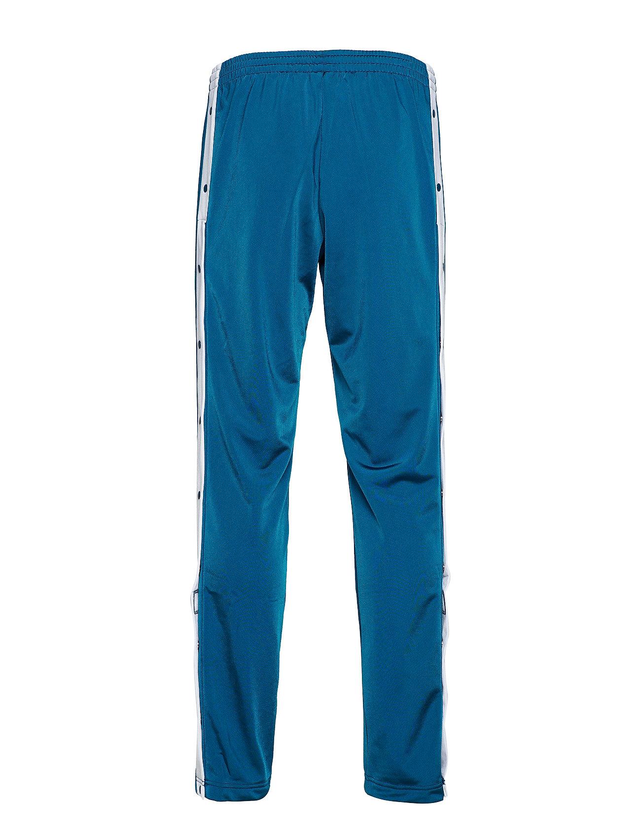 Snap Pants Sweatpants Hyggebukser Blå ADIDAS ORIGINALS