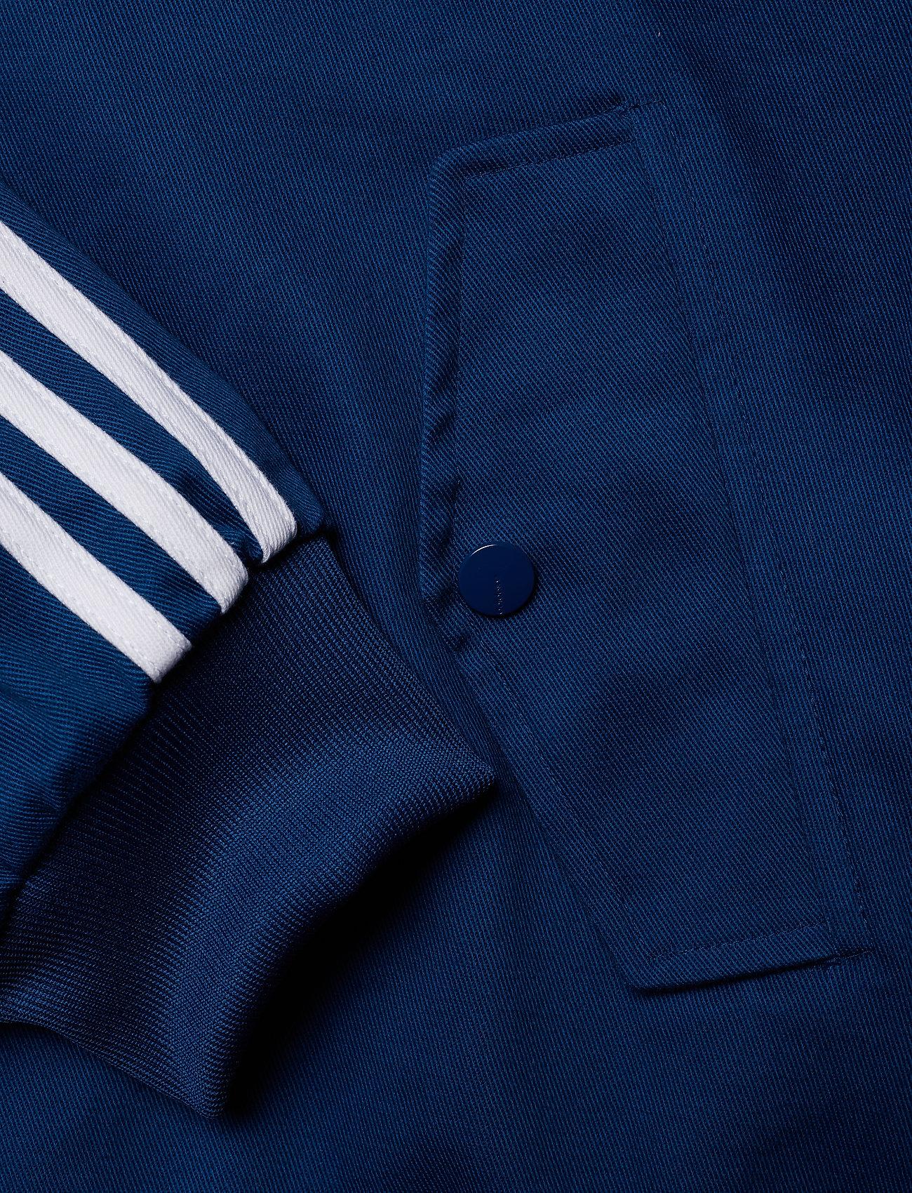 adidas Originals    CW HERRINGTON  - Jacken & Mäntel    LEGMAR/WHITE