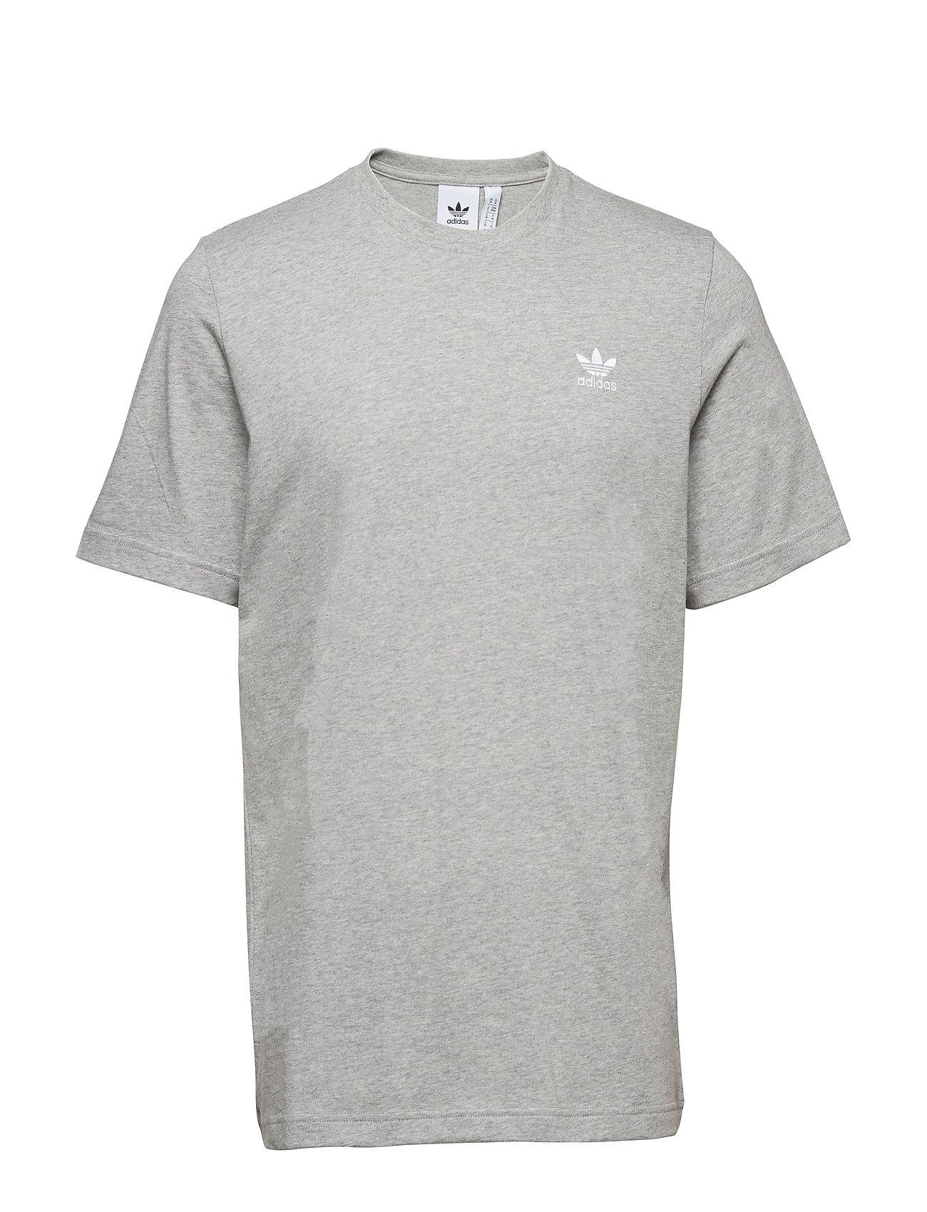 Essential T T shirt Grå Adidas Originals