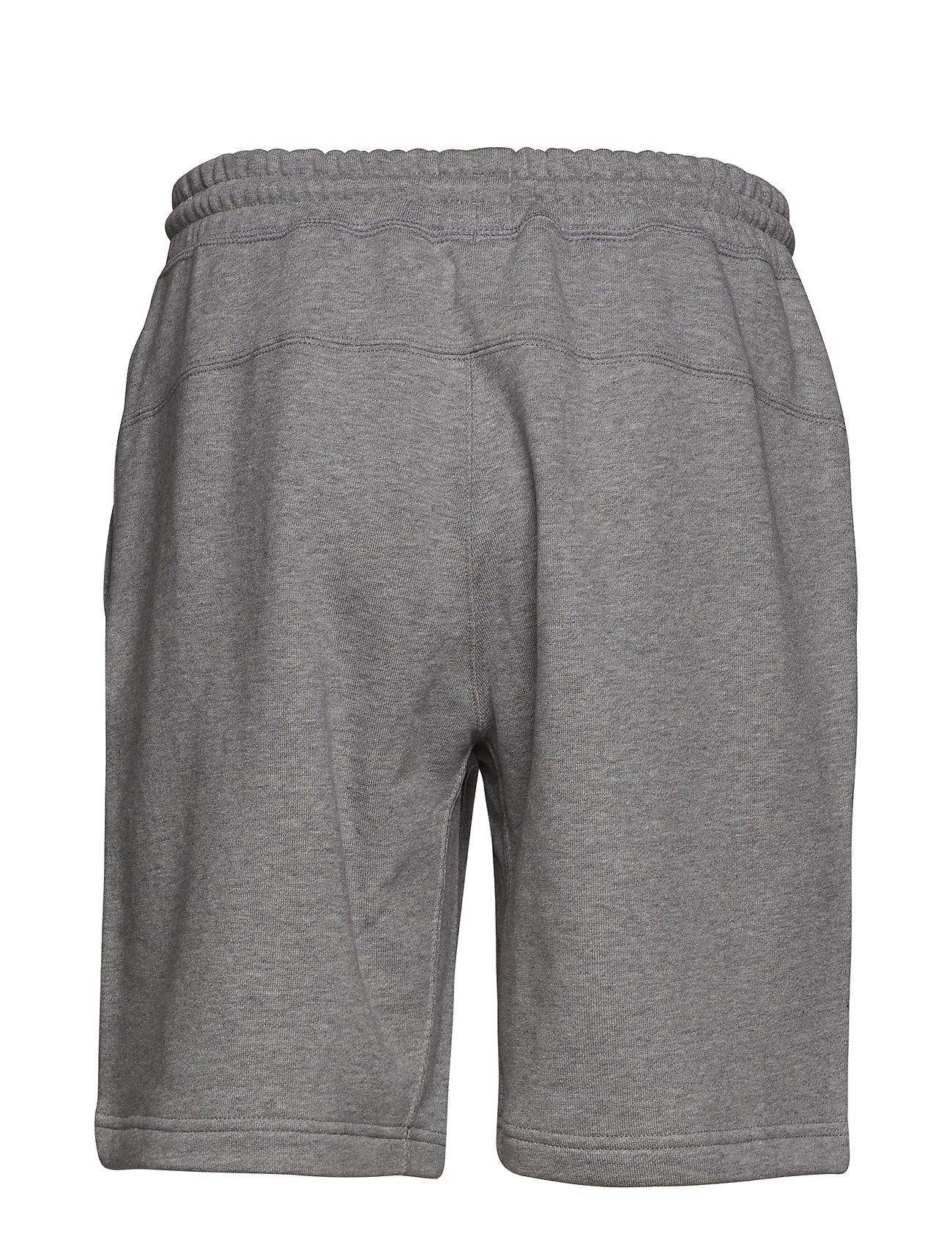 9b548a39 Sort Adidas Short bermuda shorts for herre - Pashion.dk