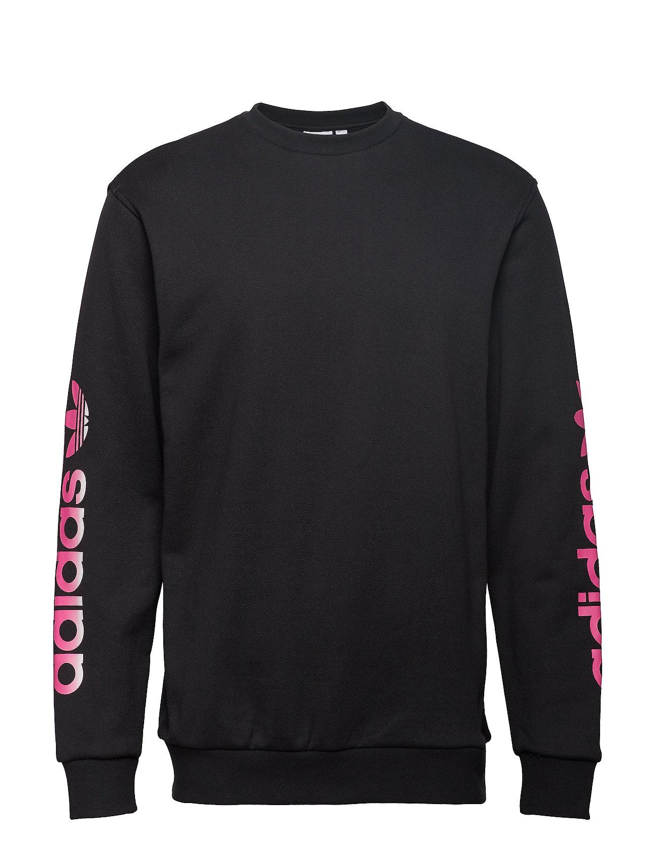 Adidas Originals GRAPHIC CREW Ögrönlar
