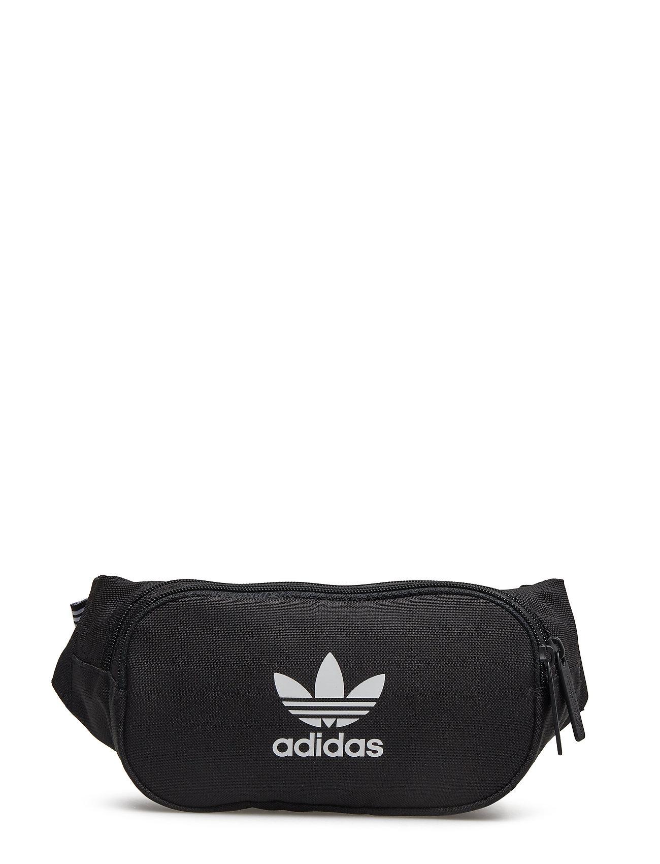 adidas Originals ESSENTIAL CBODY - BLACK