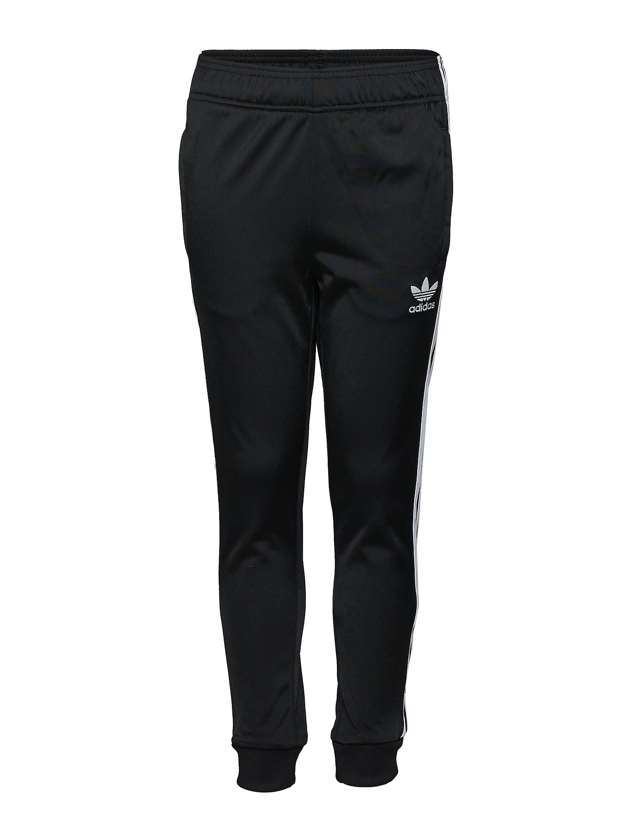 adidas Originals SUPERSTAR PANTS - BLACK/WHITE