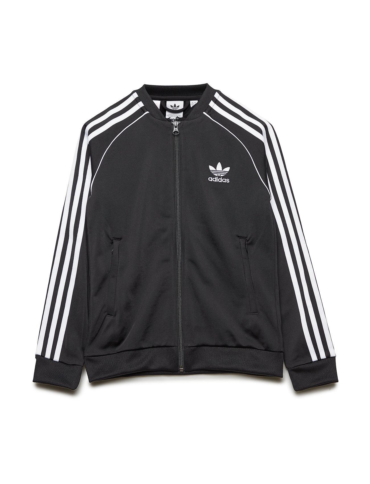 644694c0b93 Adidas sweatshirts – Superstar Top til børn i Sort - Pashion.dk