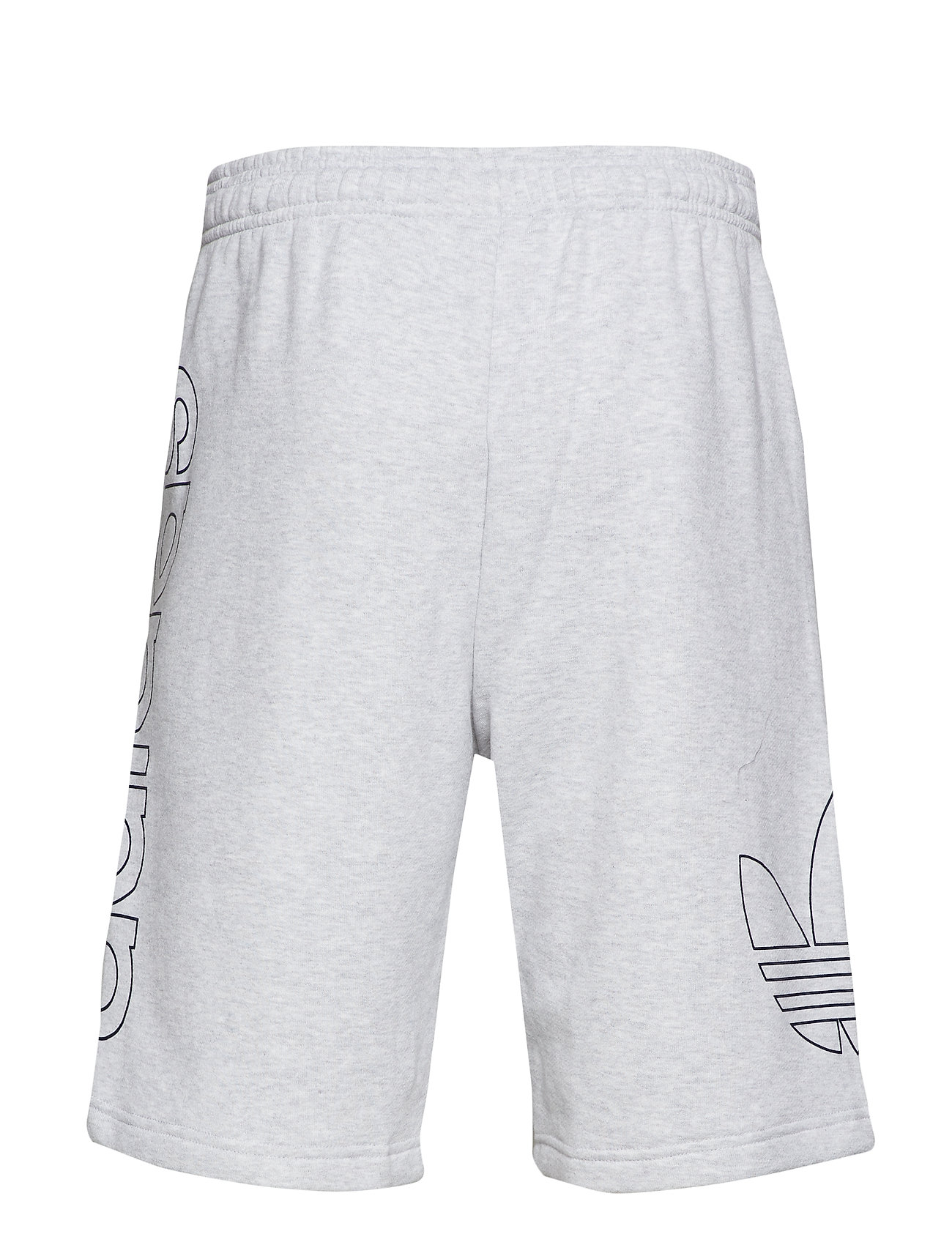 Adidas Checked Sort Grå Shorts Herre Online