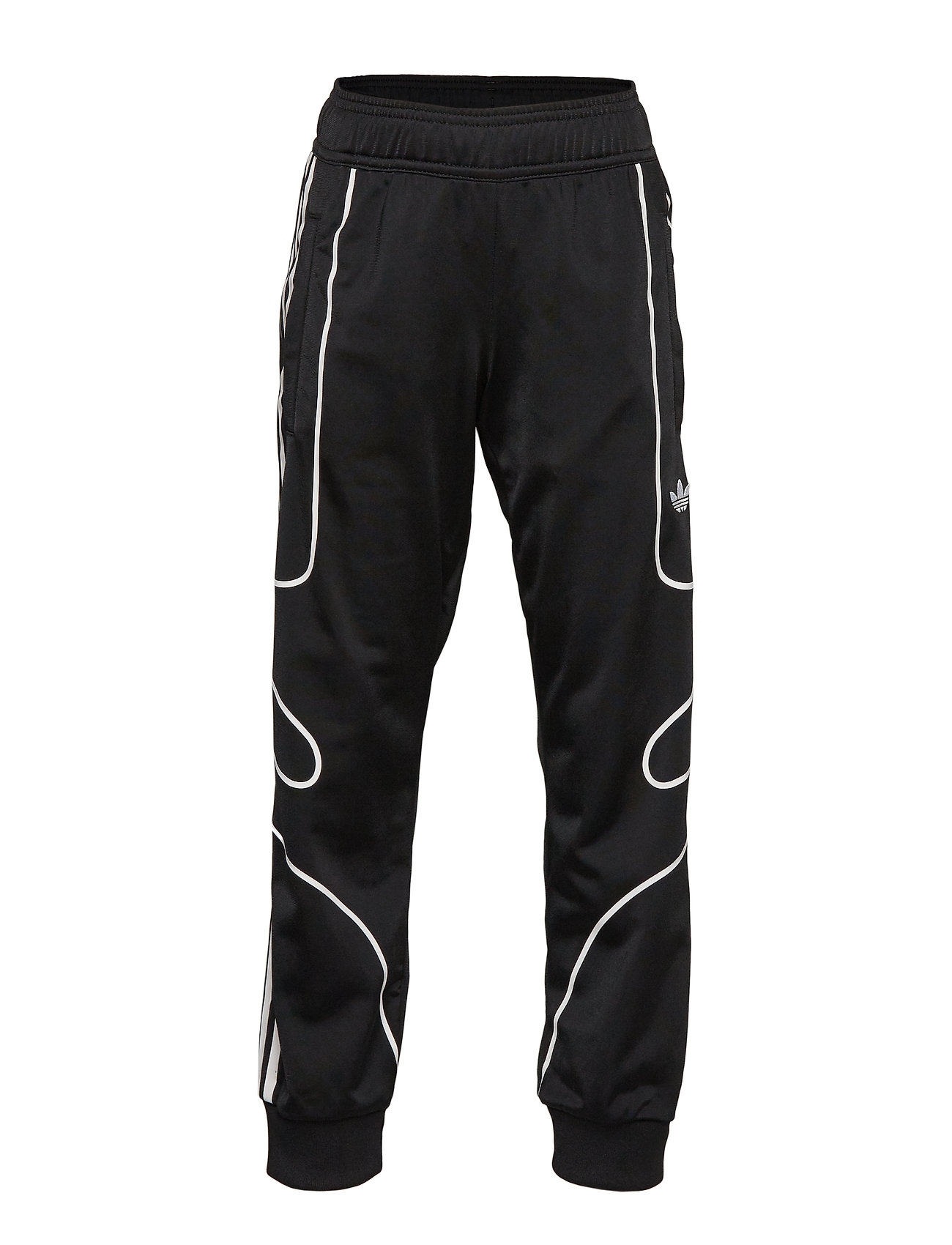 adidas Originals FLAMESTRK PANTS - BLACK/WHITE