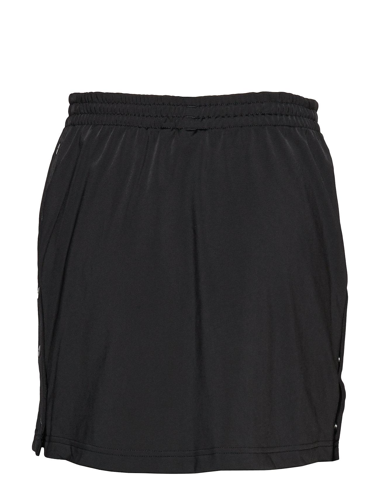 Sc Skirt Kort Nederdel Sort ADIDAS ORIGINALS