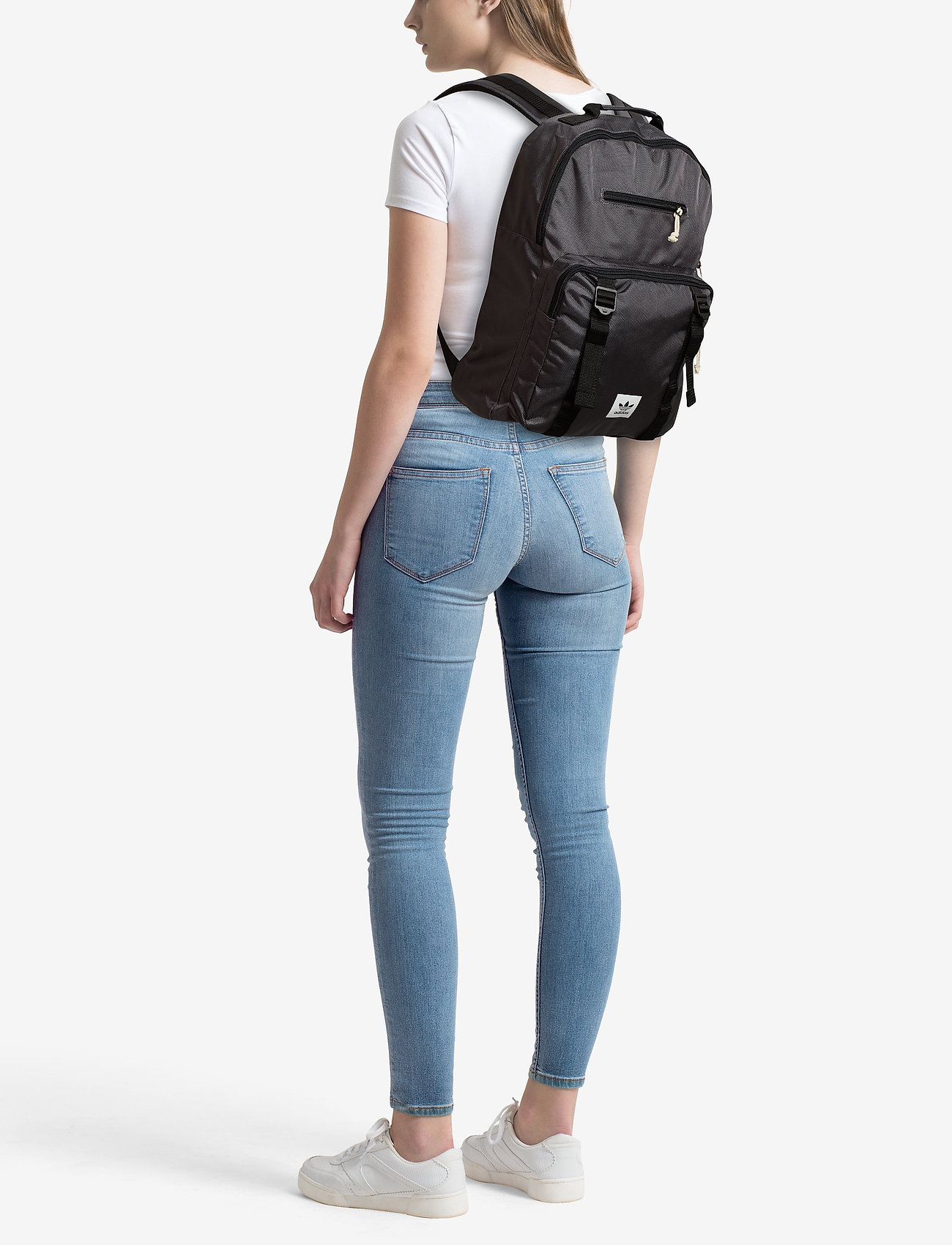 adidas Originals Backpack Classic Rucksack blau