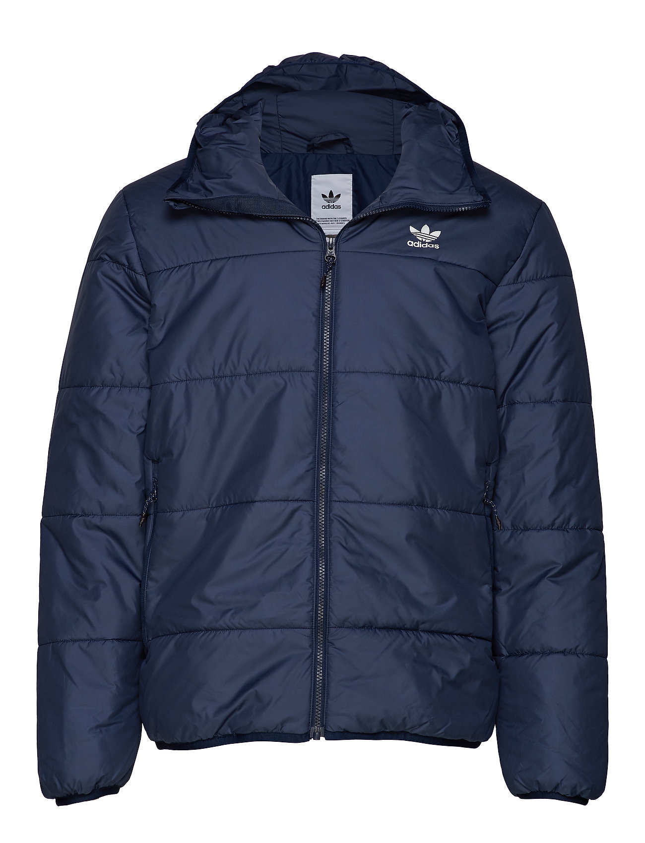 adidas Originals JACKET PADDED - CONAVY