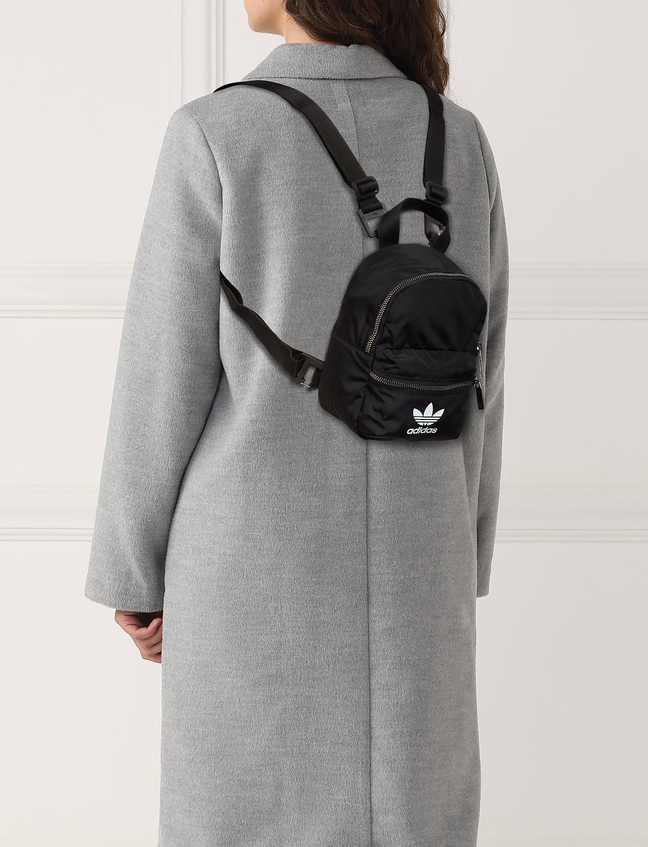 adidas Originals BP MINI - BLACK