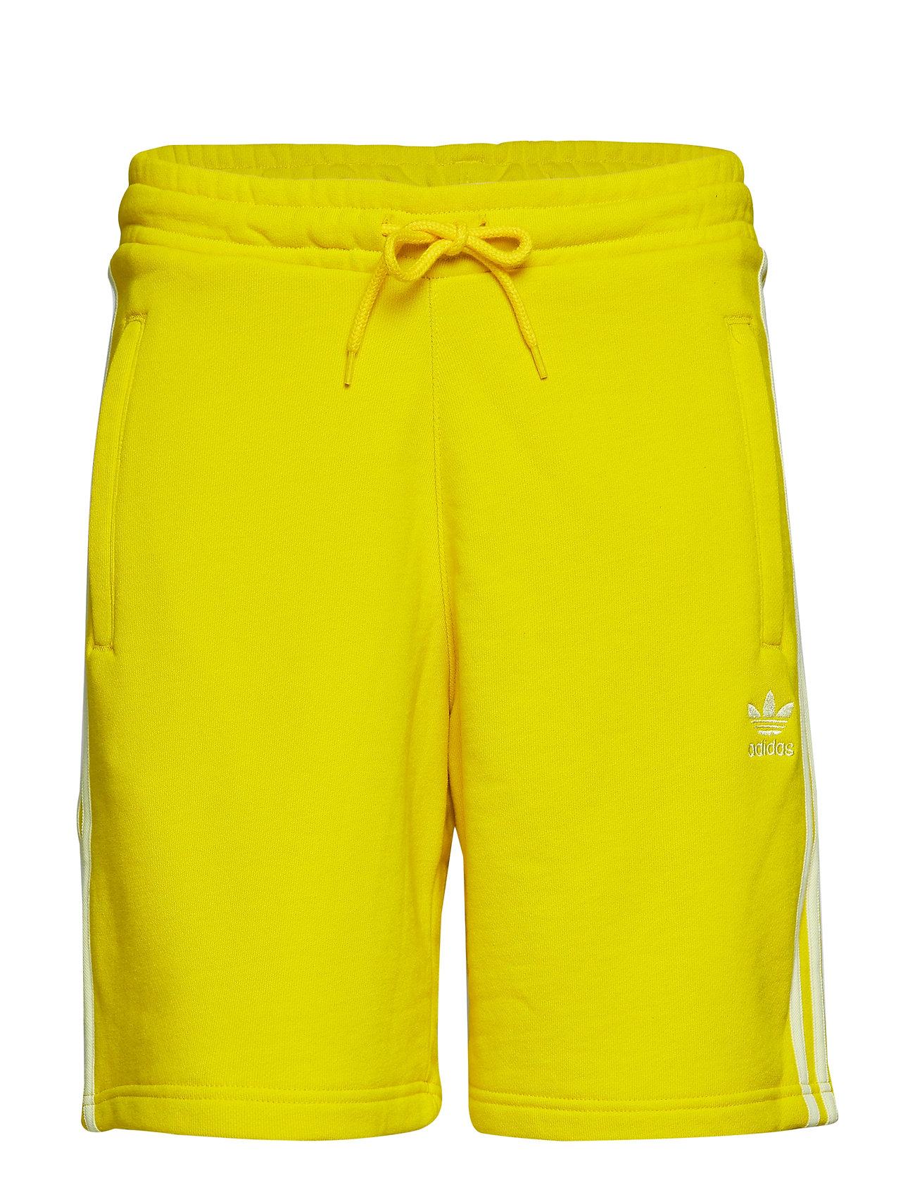 adidas Originals BLC 3-S SHORT - YELLOW