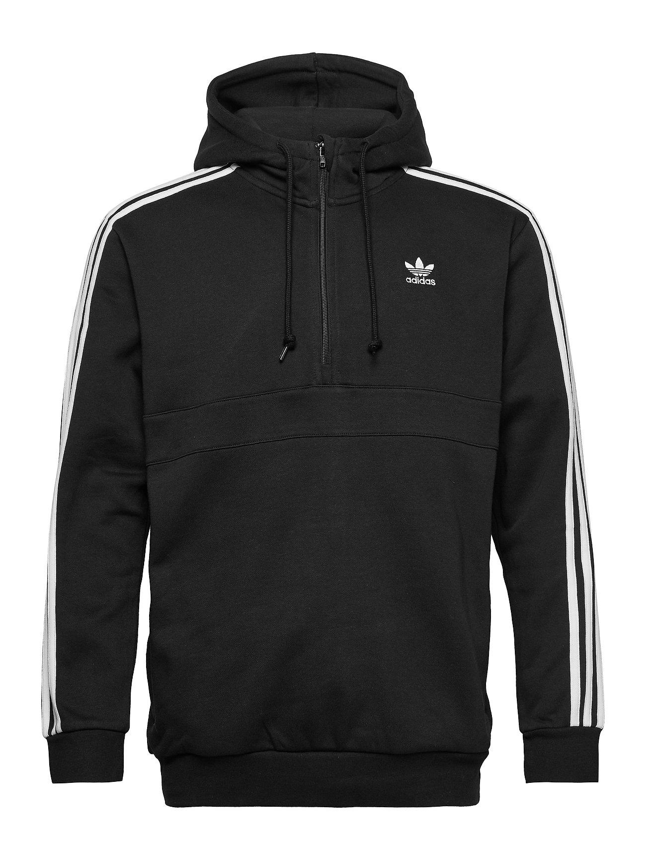adidas Originals 3-STRIPES HZ - BLACK