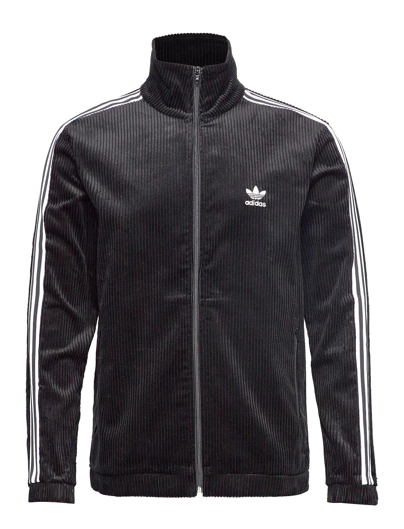 adidas Originals CORD BB TT - BLACK