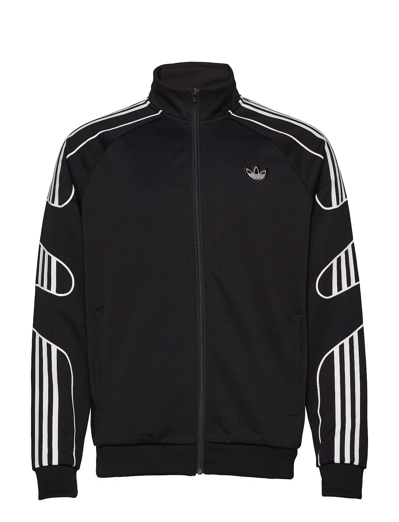 adidas Originals FSTRIKE TT - BLACK