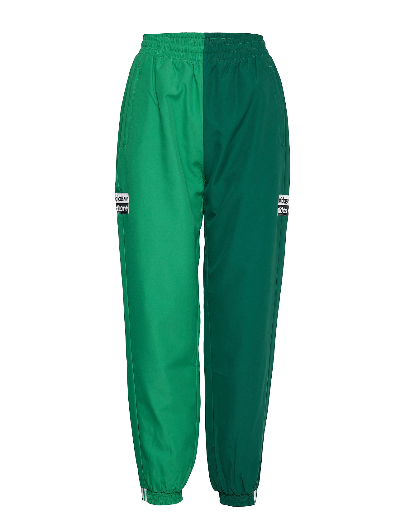 adidas Originals TRACK PANTS - BGREEN