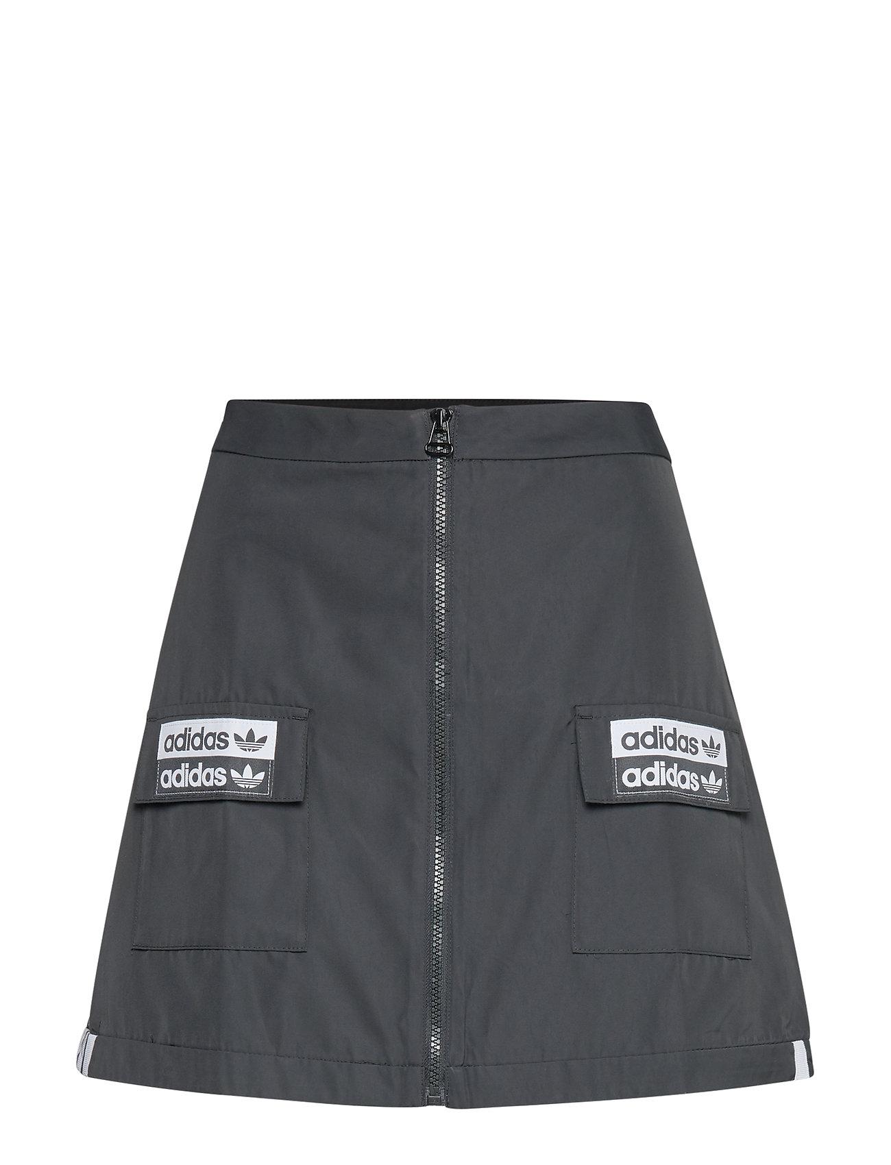 adidas Originals SKIRT - BLACK