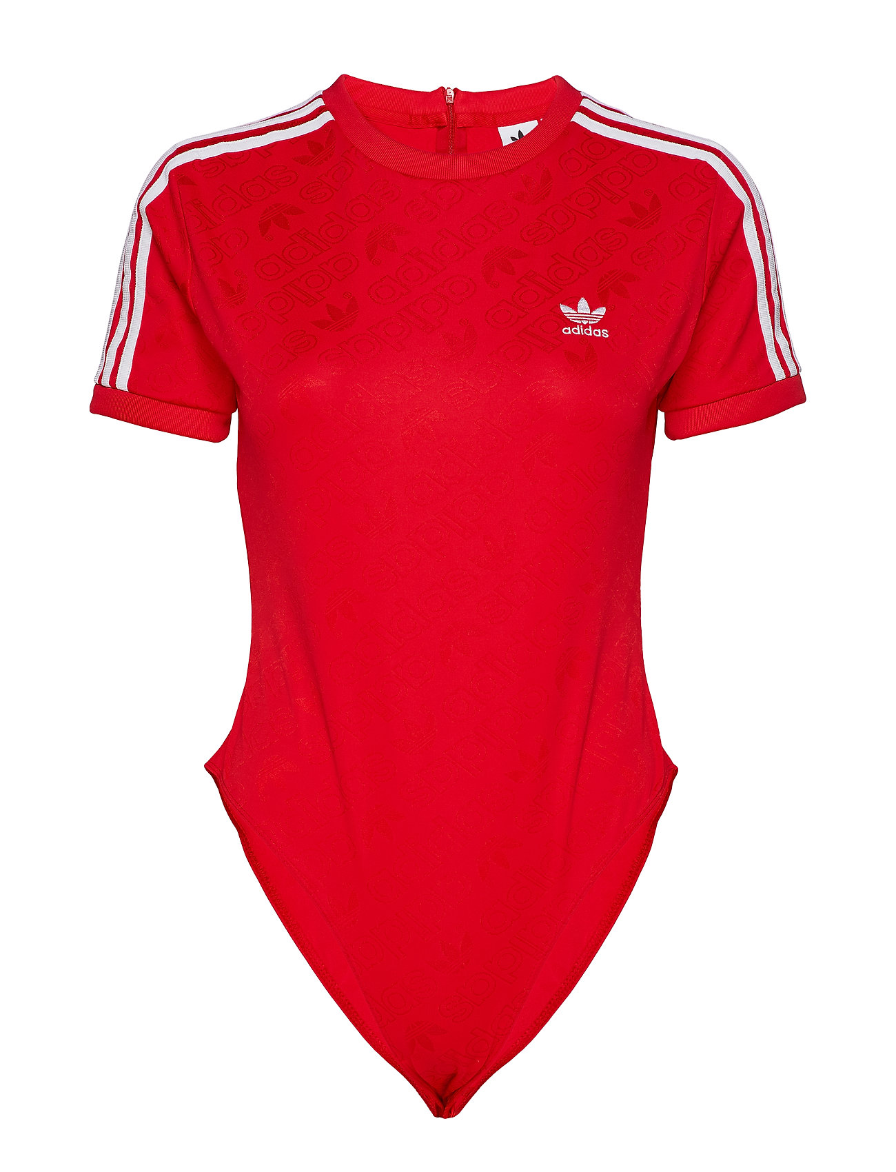 adidas Originals SS BODY - SCARLE
