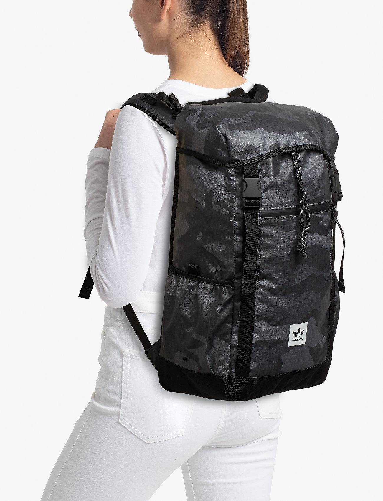adidas Originals TOPLOADER BP - MULTCO/BLACK