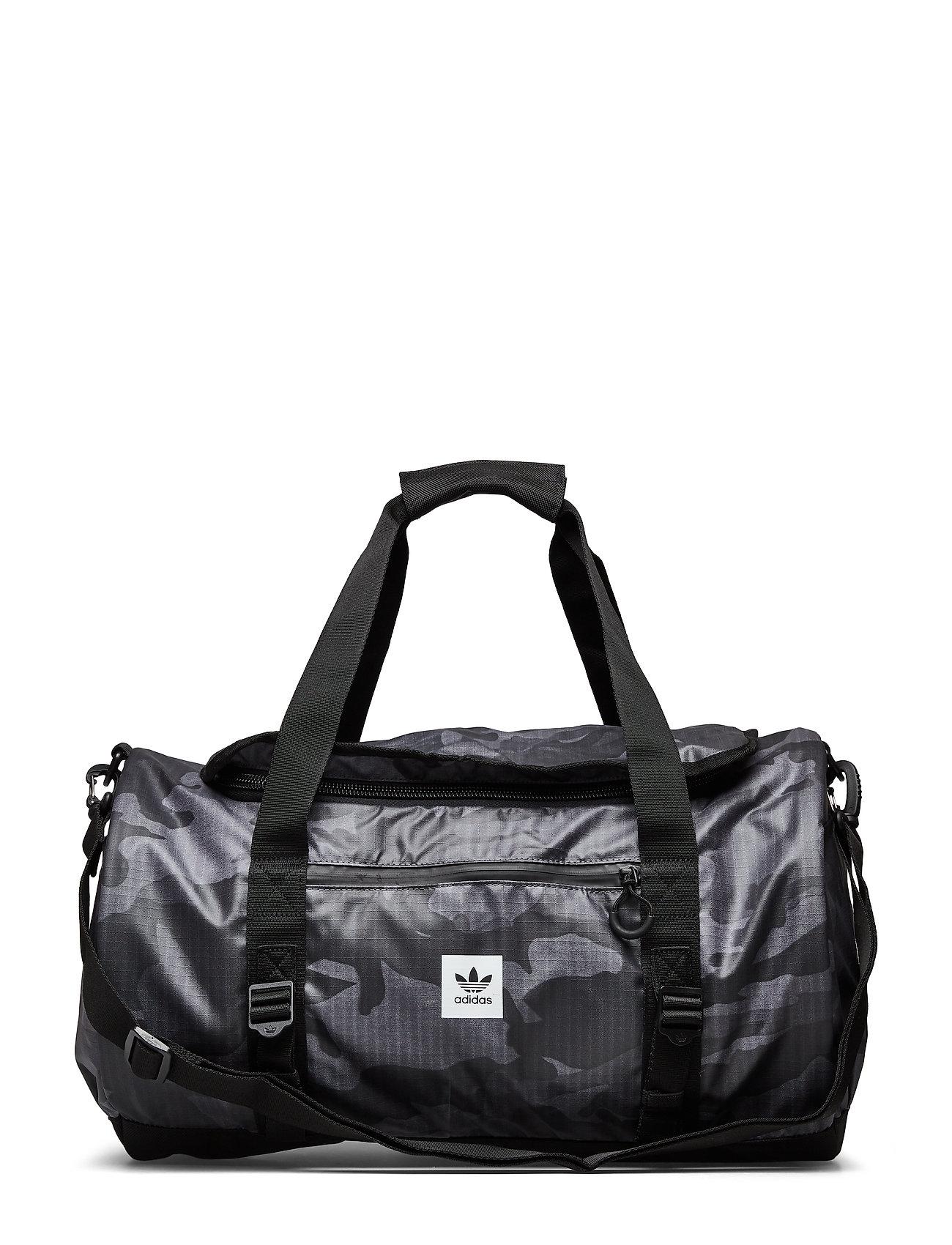 ADIDAS Gear Duffel Bags Weekend & Gym Bags Schwarz ADIDAS ORIGINALS