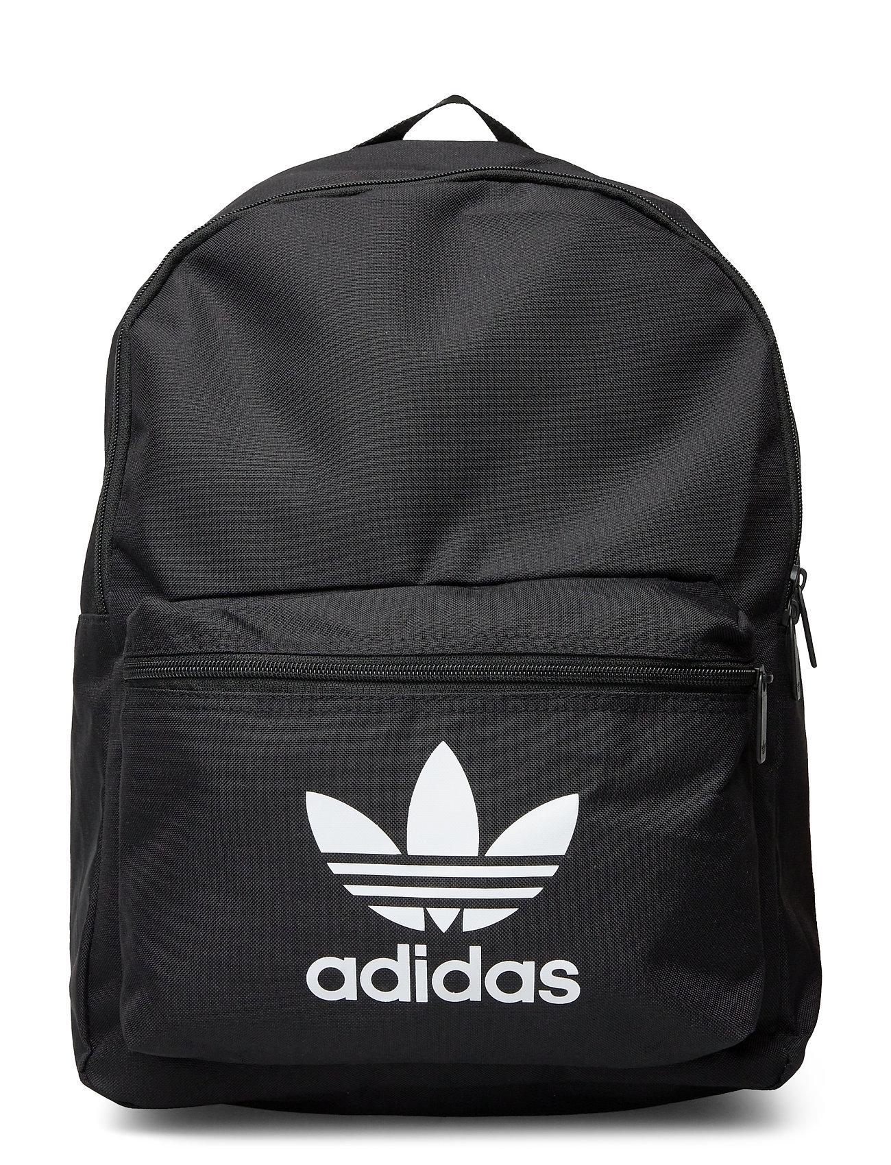 adidas Originals AC CLASS BP - BLACK