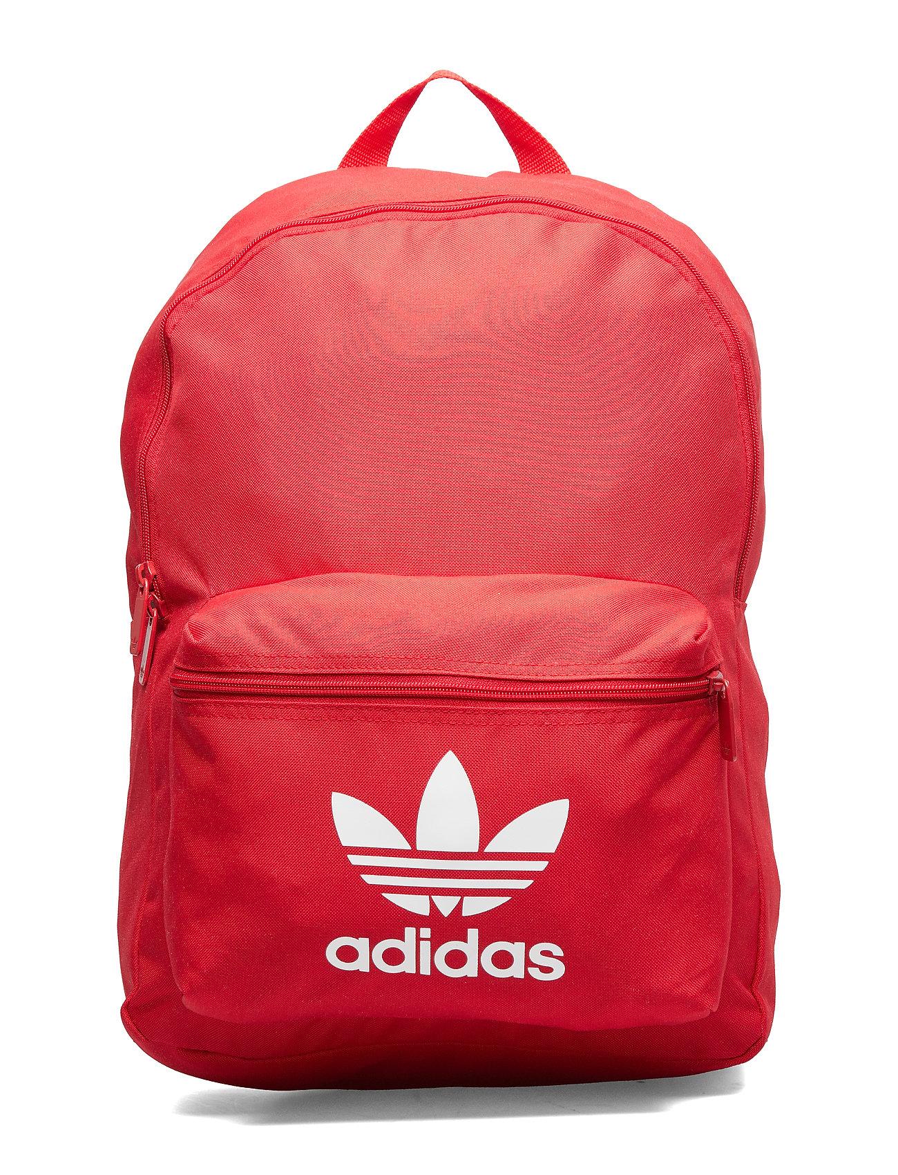 adidas Originals AC CLASS BP - SCARLE