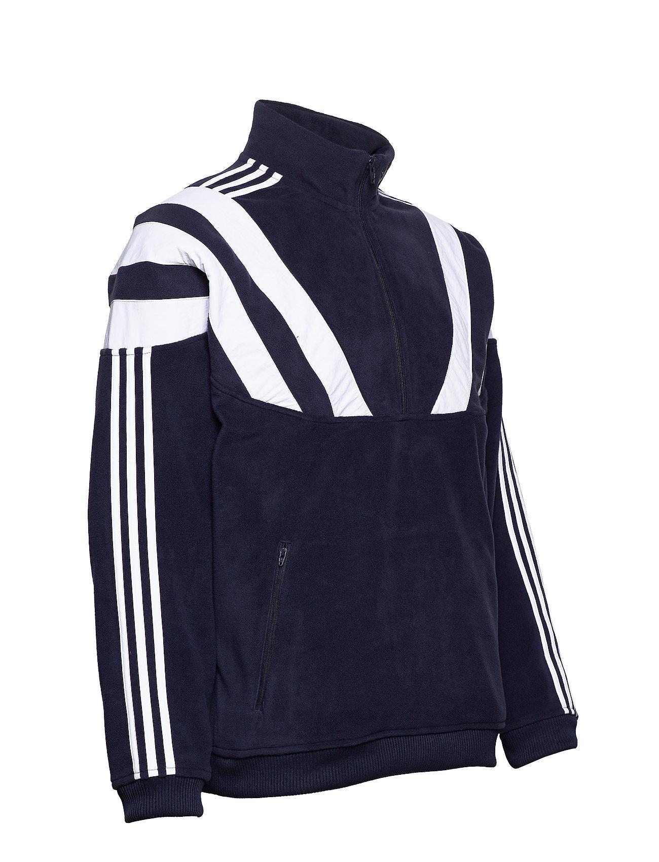 adidas Originals BLNT 96 QZ TT Sweatshirts LEGINK