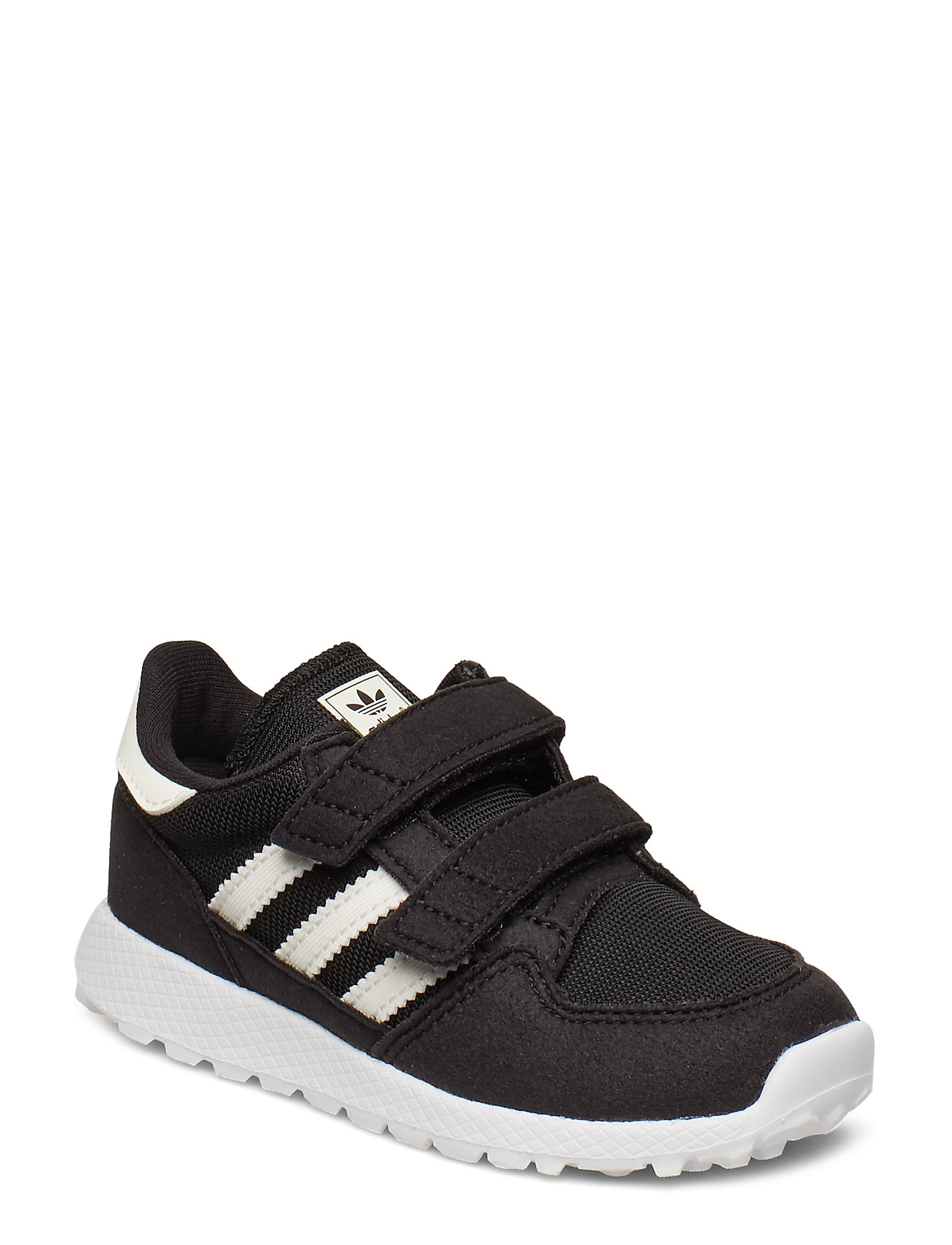 adidas Originals FOREST GROVE CF I - CBLACK/CLOWHI/CWHITE
