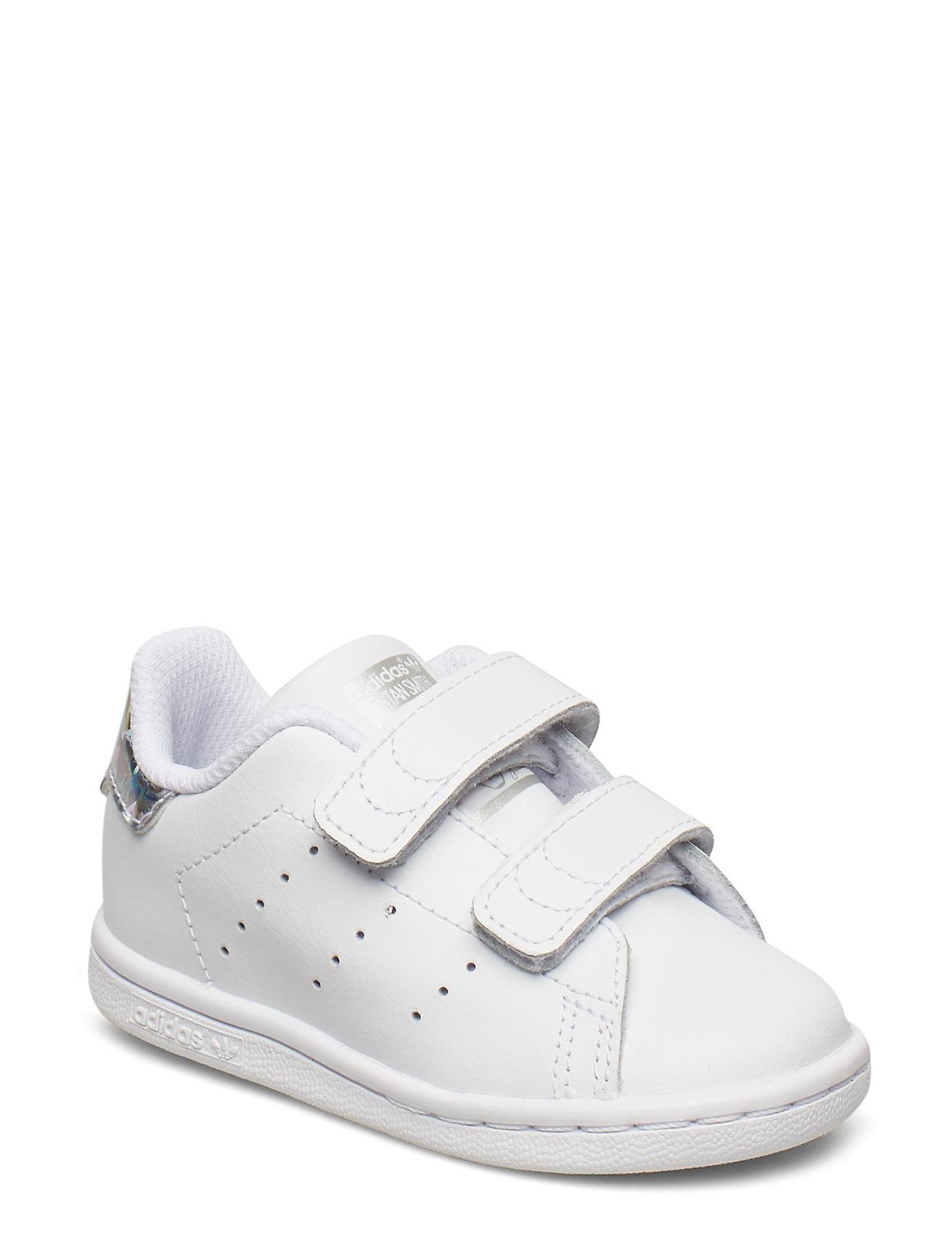 Stan Smith Cf I Sneakers Sko Hvid Adidas Originals