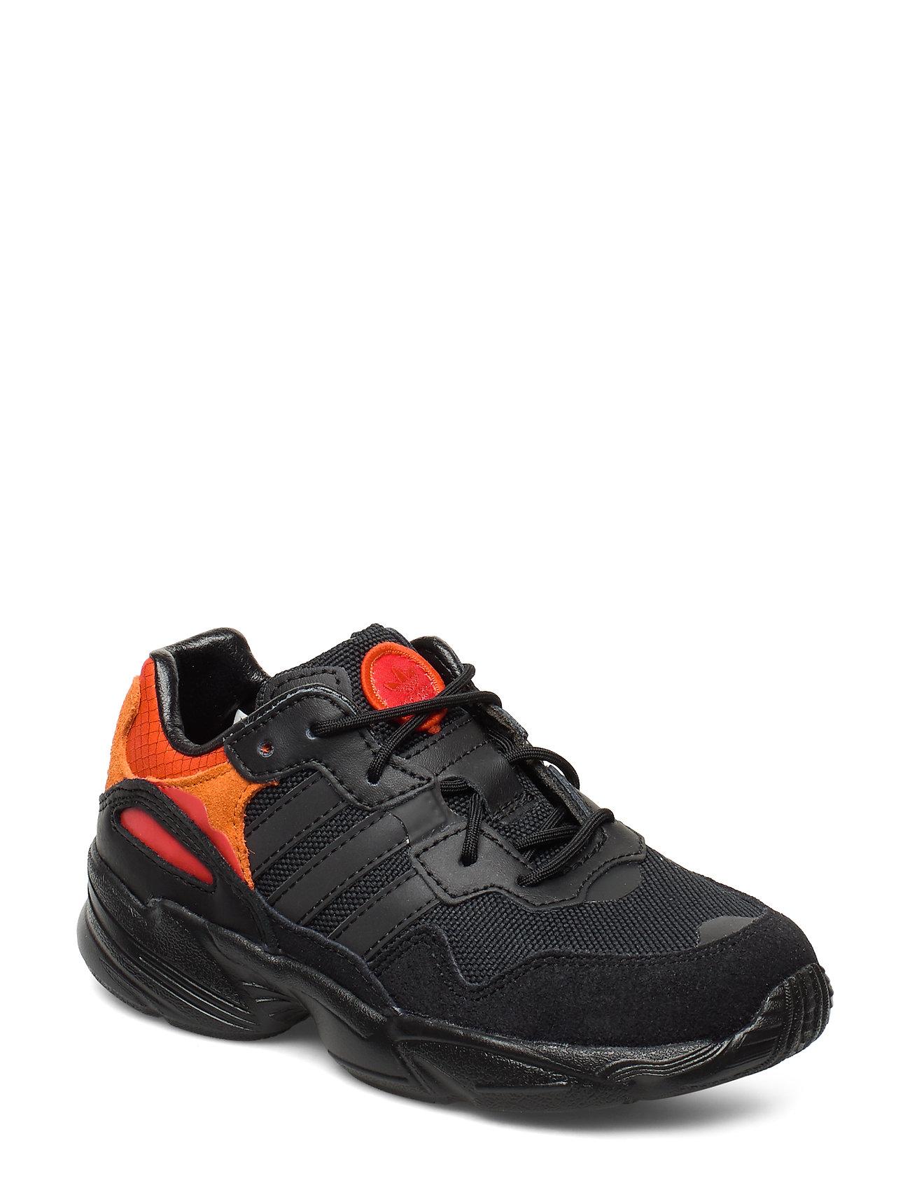 adidas Originals YUNG-96 C - CBLACK/CBLACK/CWHITE