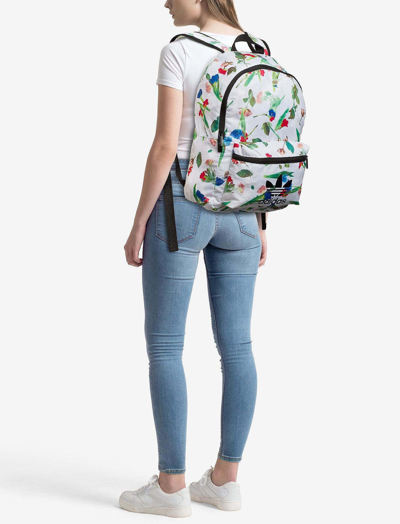 adidas Originals BP CLASSIC - MULTCO/WHITE