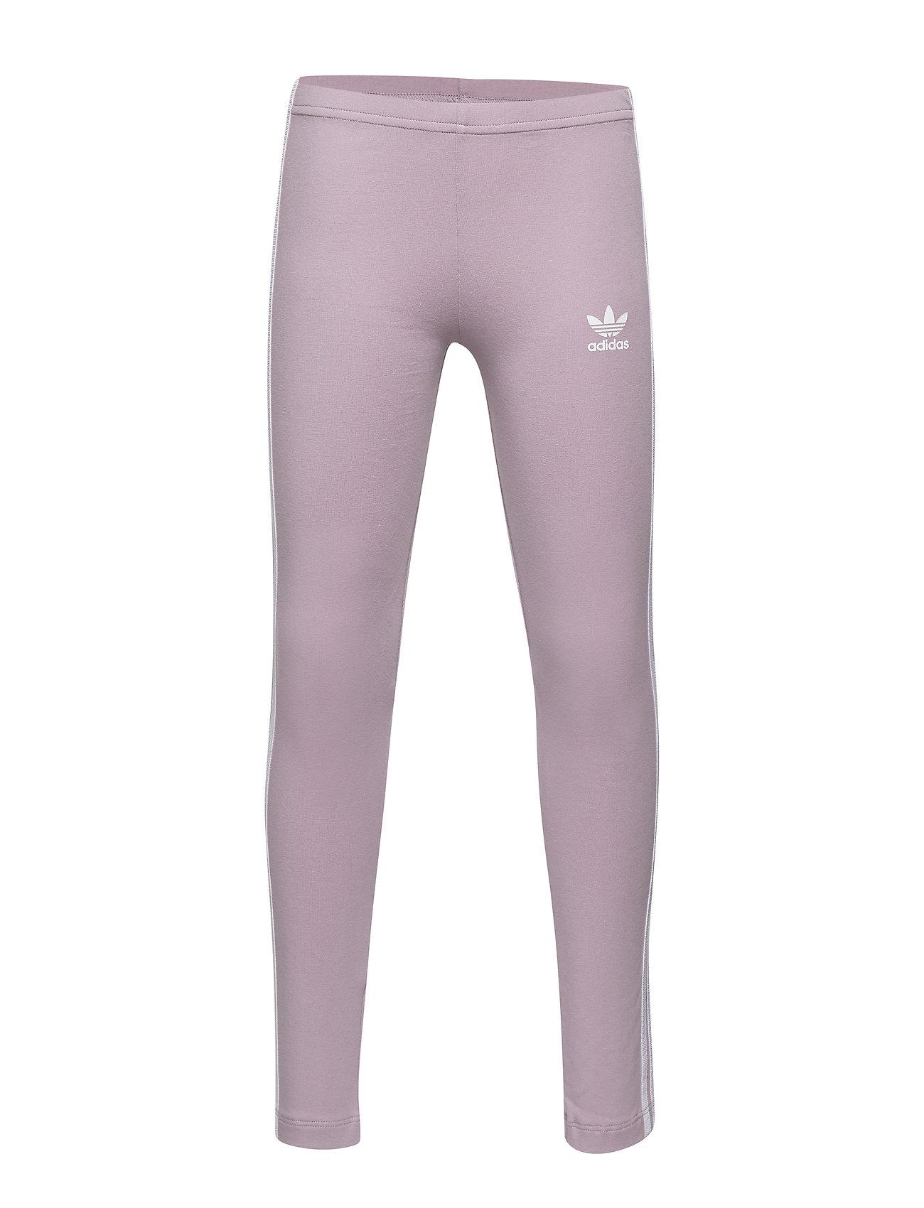 adidas Originals 3STRIPES LEGG - SOFVIS/WHITE